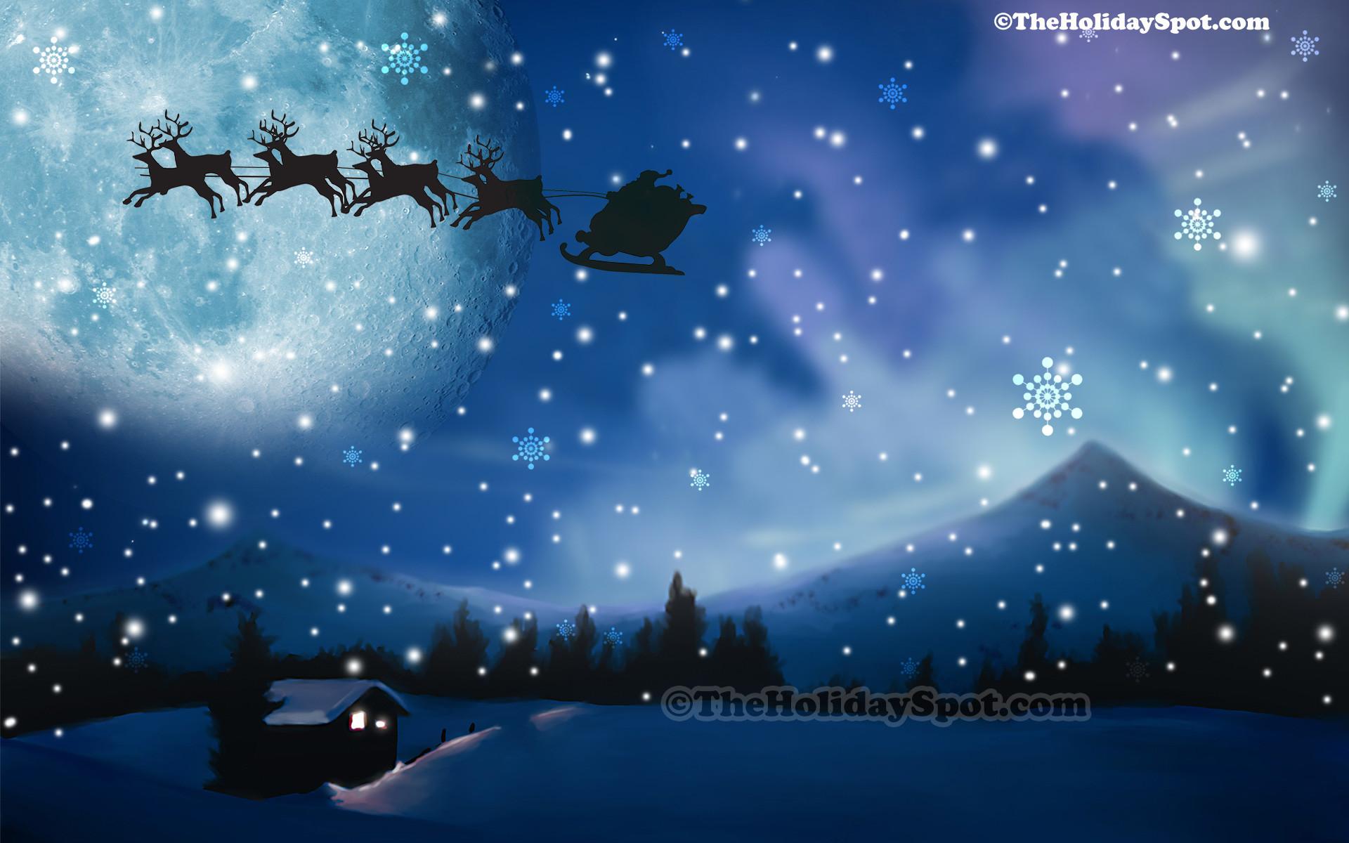 Christmas Wallpaper and Screensavers 60 images