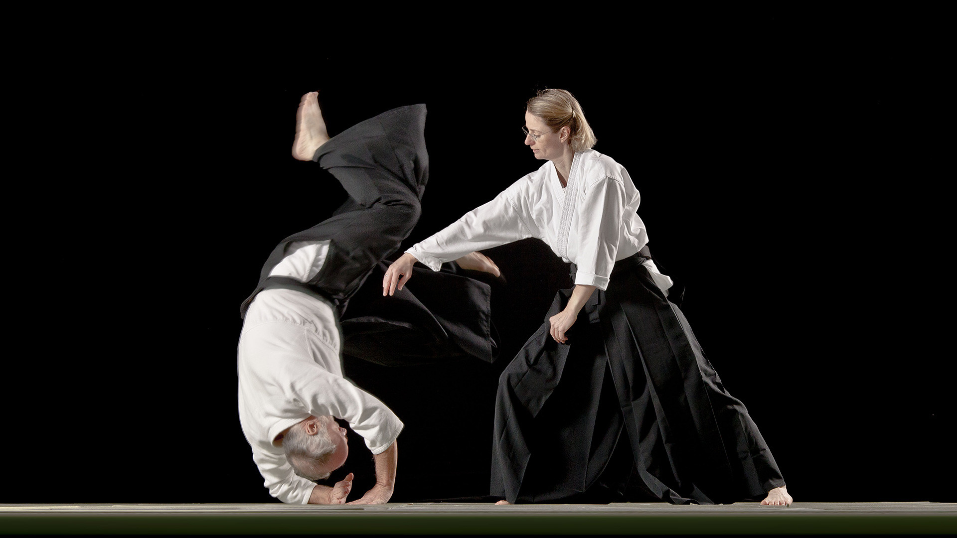 Image Result For Aikido Wallpaper Images