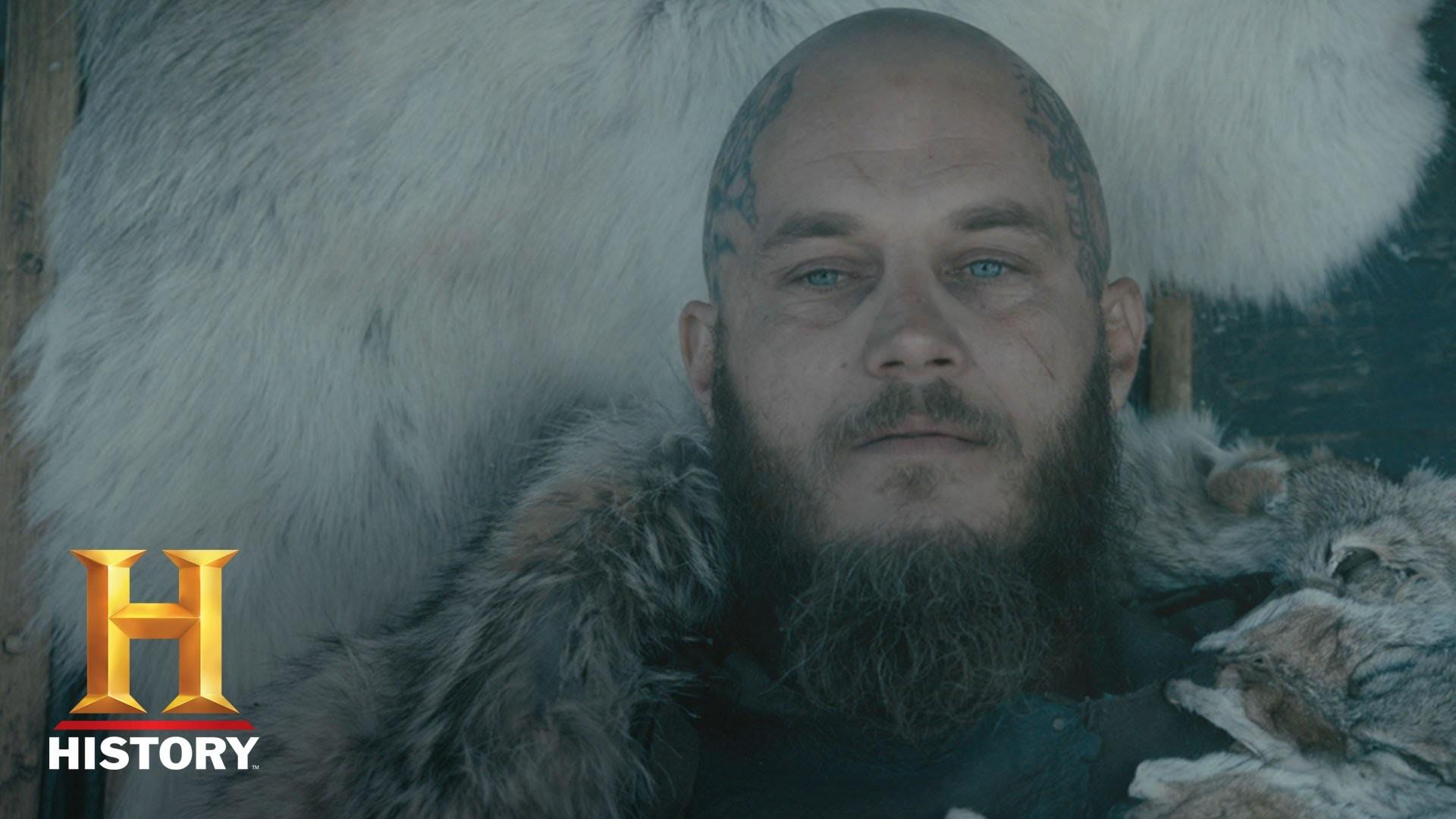 Ragnar Lodbrok Wallpapers 72 Images