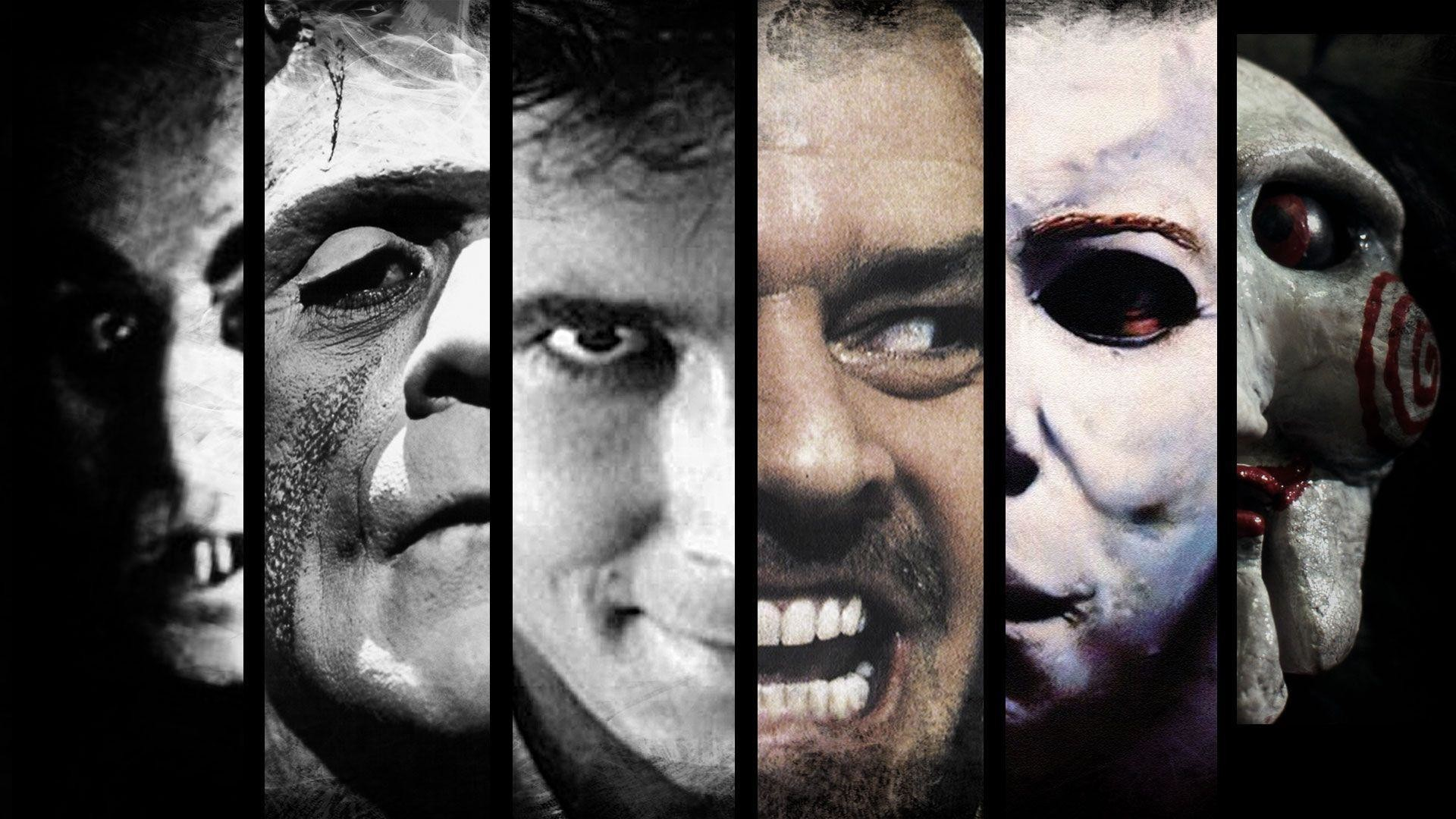 1920x1080 Images For > Horror Movie Wallpapers
