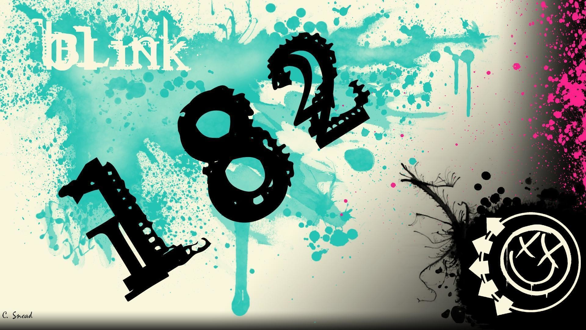 1920x1080 Blink 182 HD Desktop Wallpapers for Widescreen, High Definition .