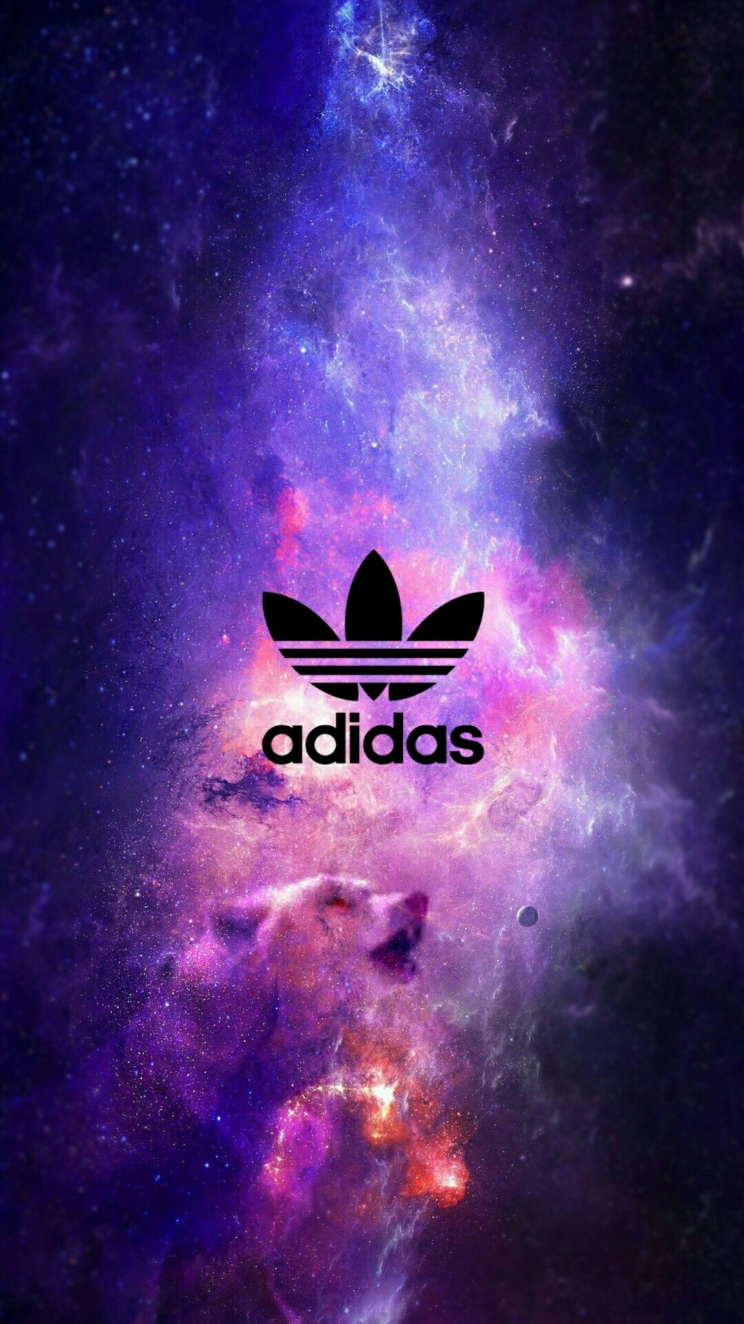 1080x1920 Adidas Wallpaper/Graphic
