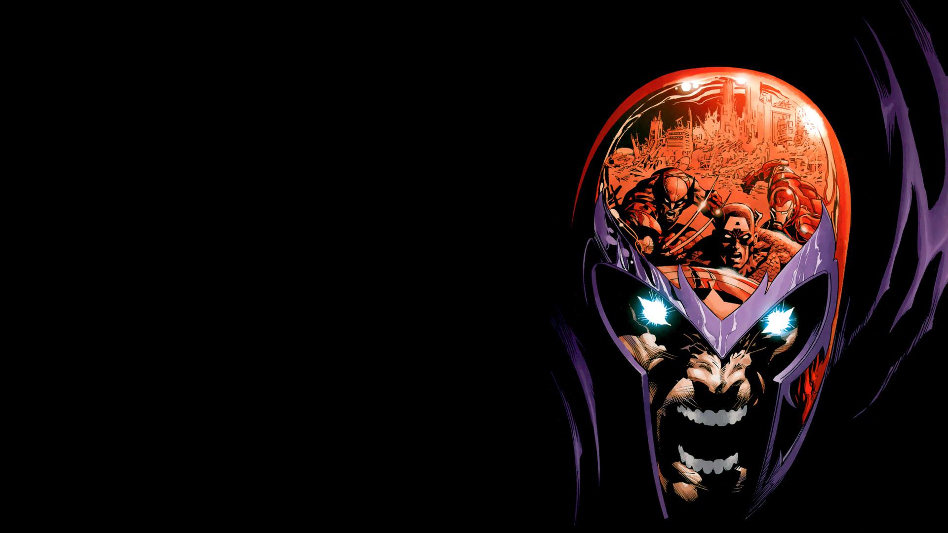 Comic Book Wallpaper For My Desktop (61+ Images