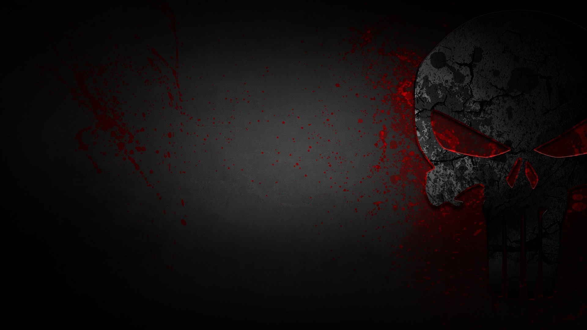 1920x1080 Punisher Skull Wallpaper Related Keywords & Suggestions - Punisher .