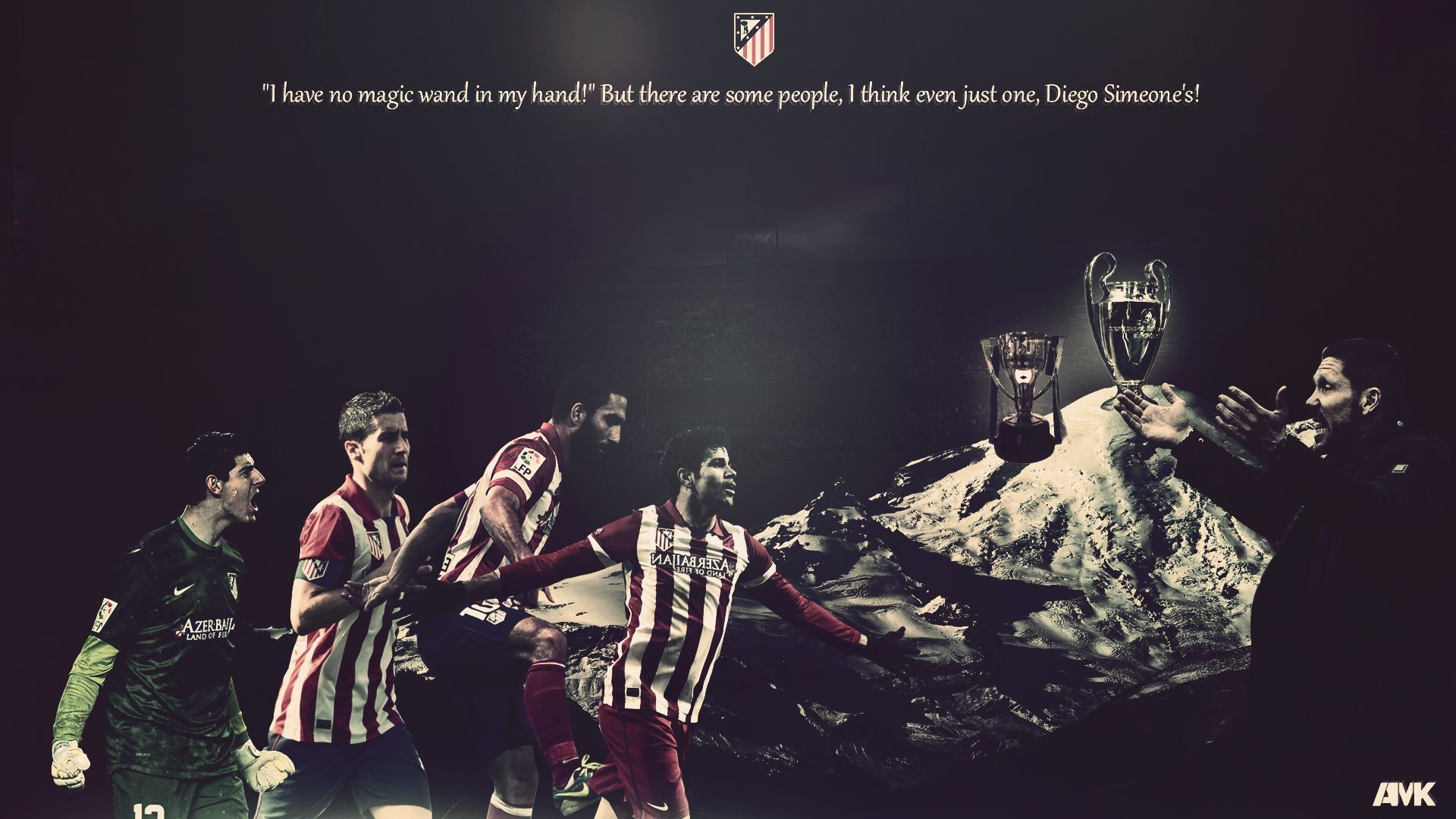 Atletico de madrid wallpapers 73 images 1920x1080 atletico madrid pics voltagebd Image collections