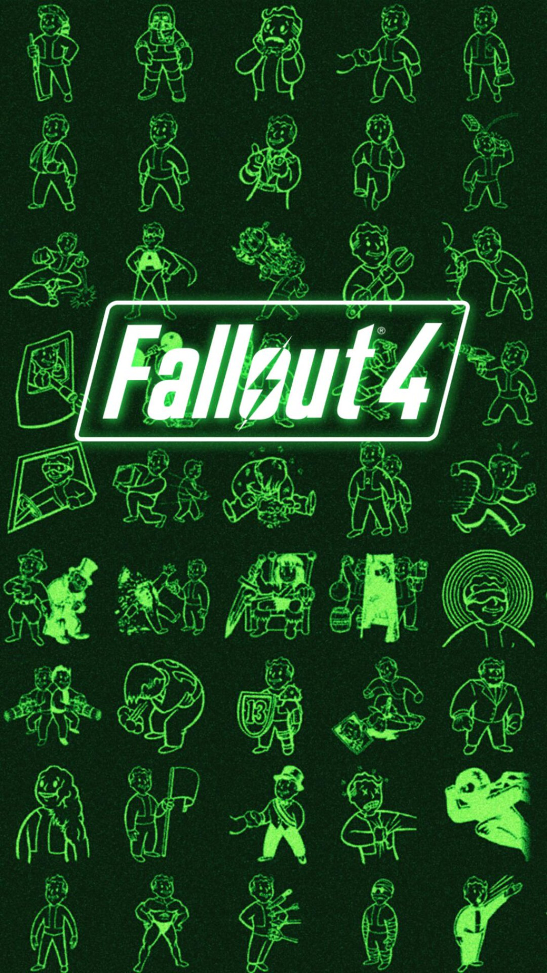 Fallout 4 Iphone Wallpaper 78 Images