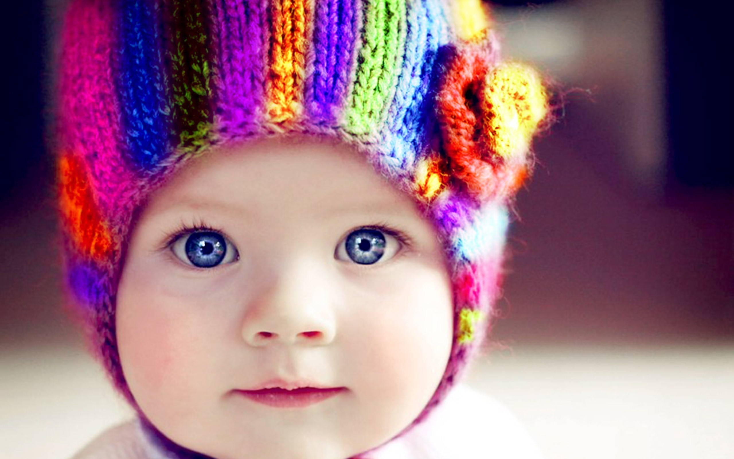 2560x1600 Cute Baby Wallpapers