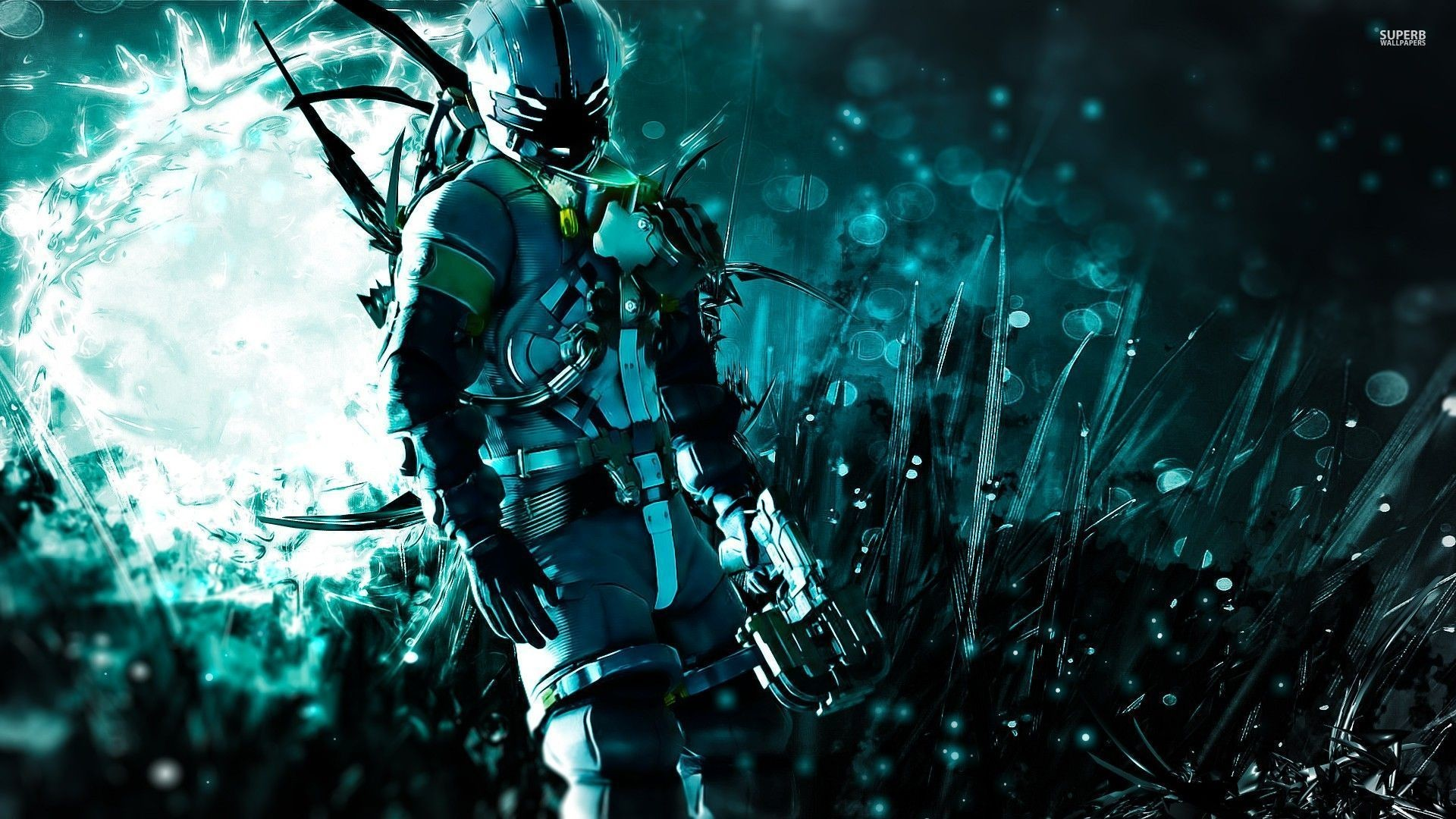 1920x1080 dead space 3 wallpaper Dead Space 3 Wallpaper - Game Wallpapers - #31660  Chainimage