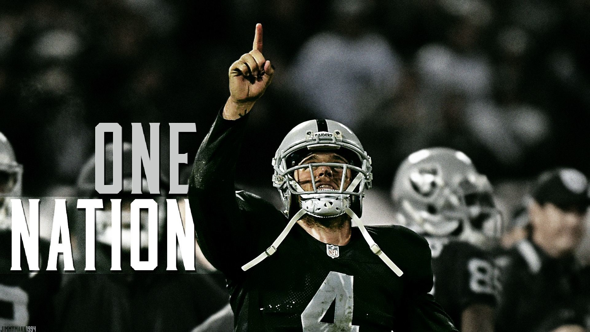 Oakland Raiders iPhone Wallpaper (82+ images)