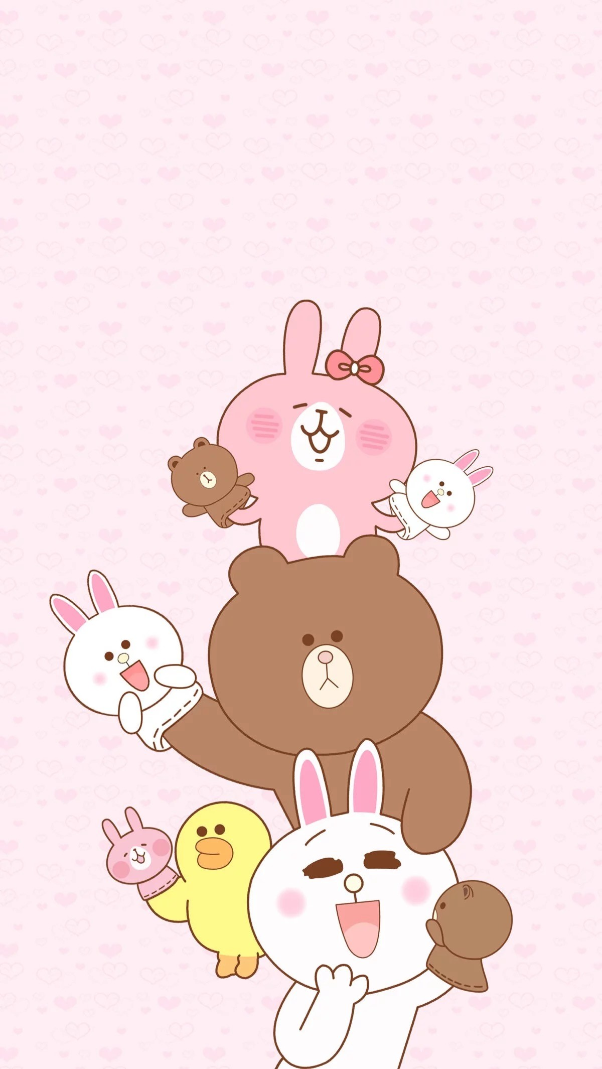 Sfondi pc kawaii