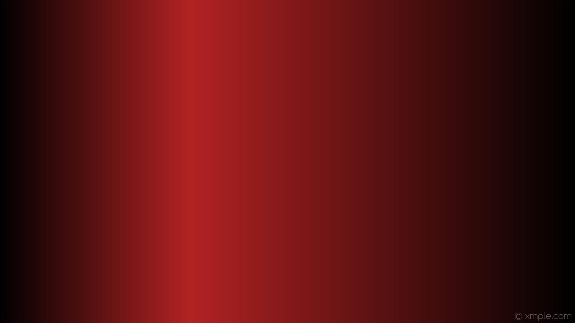 1920x1080 Wallpaper Red Gradient Linear Dark 9c270b 3a1107 0A