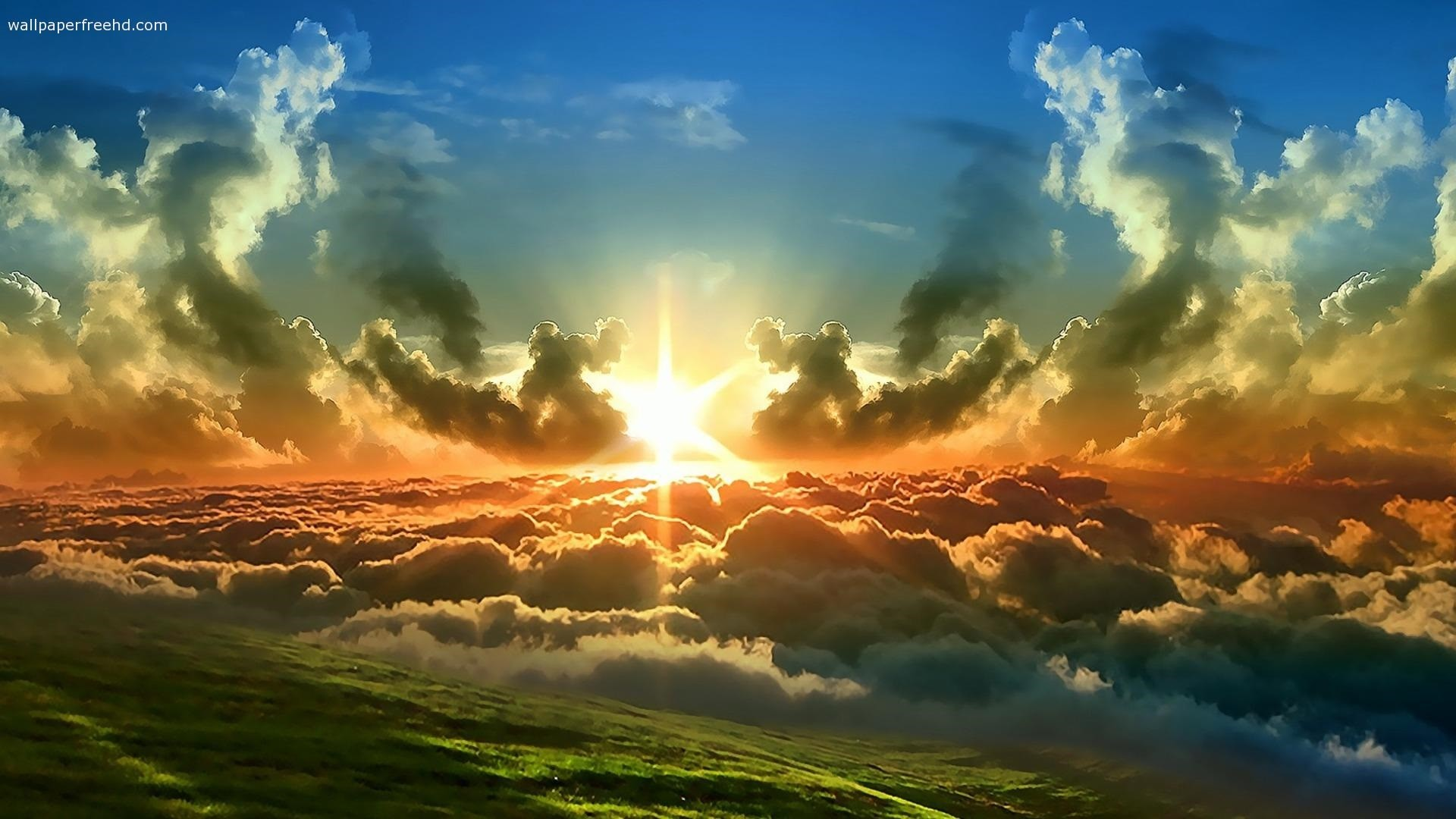 Beautiful Sky Wallpaper 58 Images