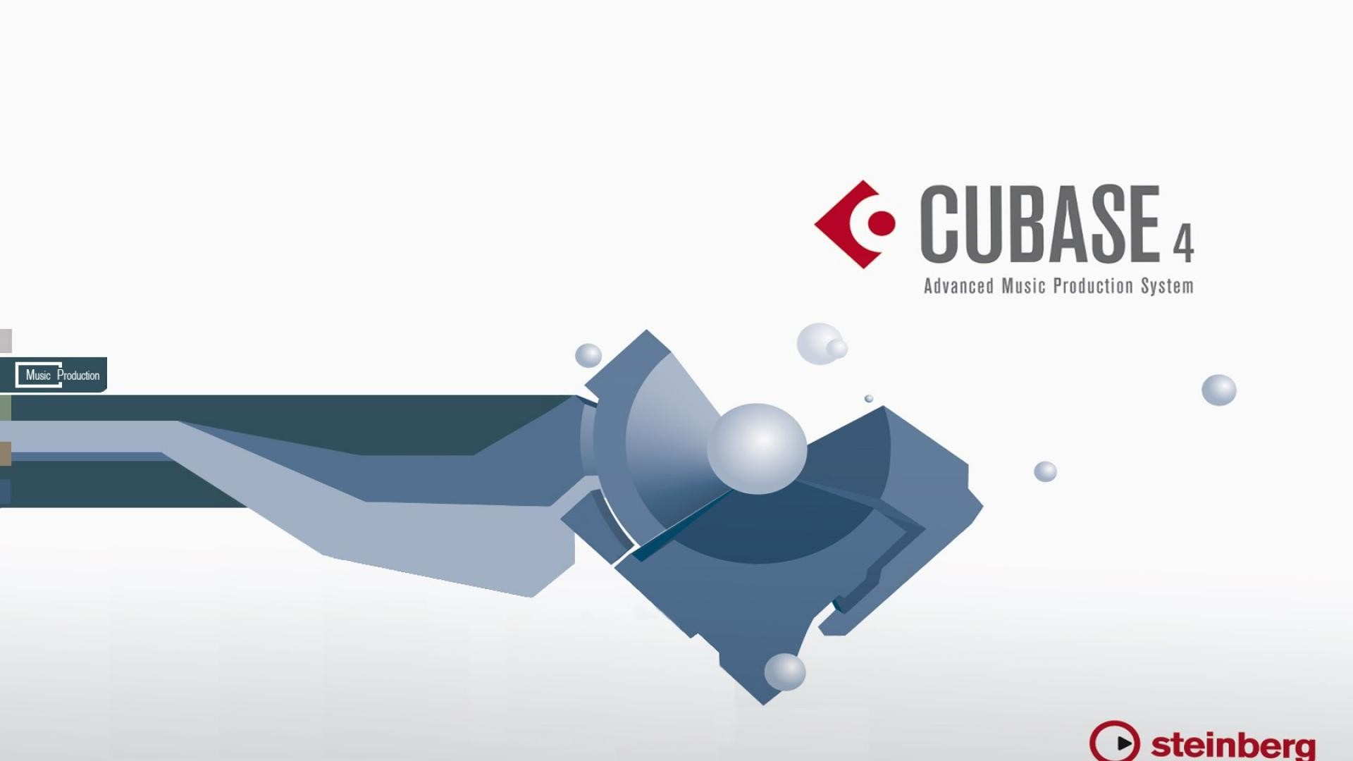 1920x1080 cubase music production system hd wallpaper - (#15114) - HQ . ...