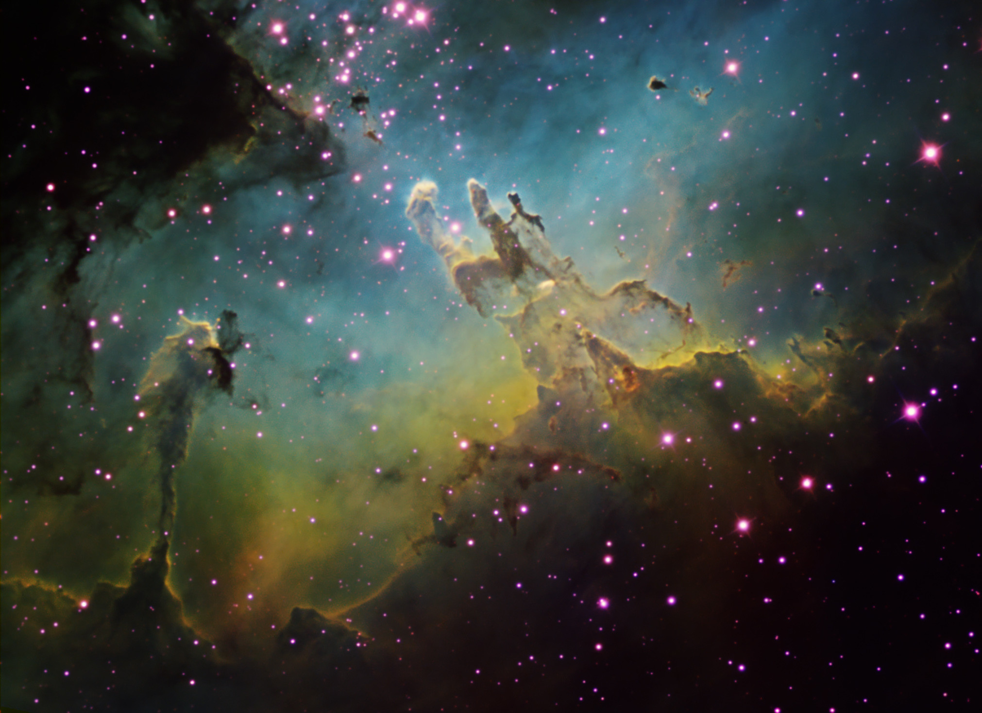 hubble space wallpapers high resolution - photo #9