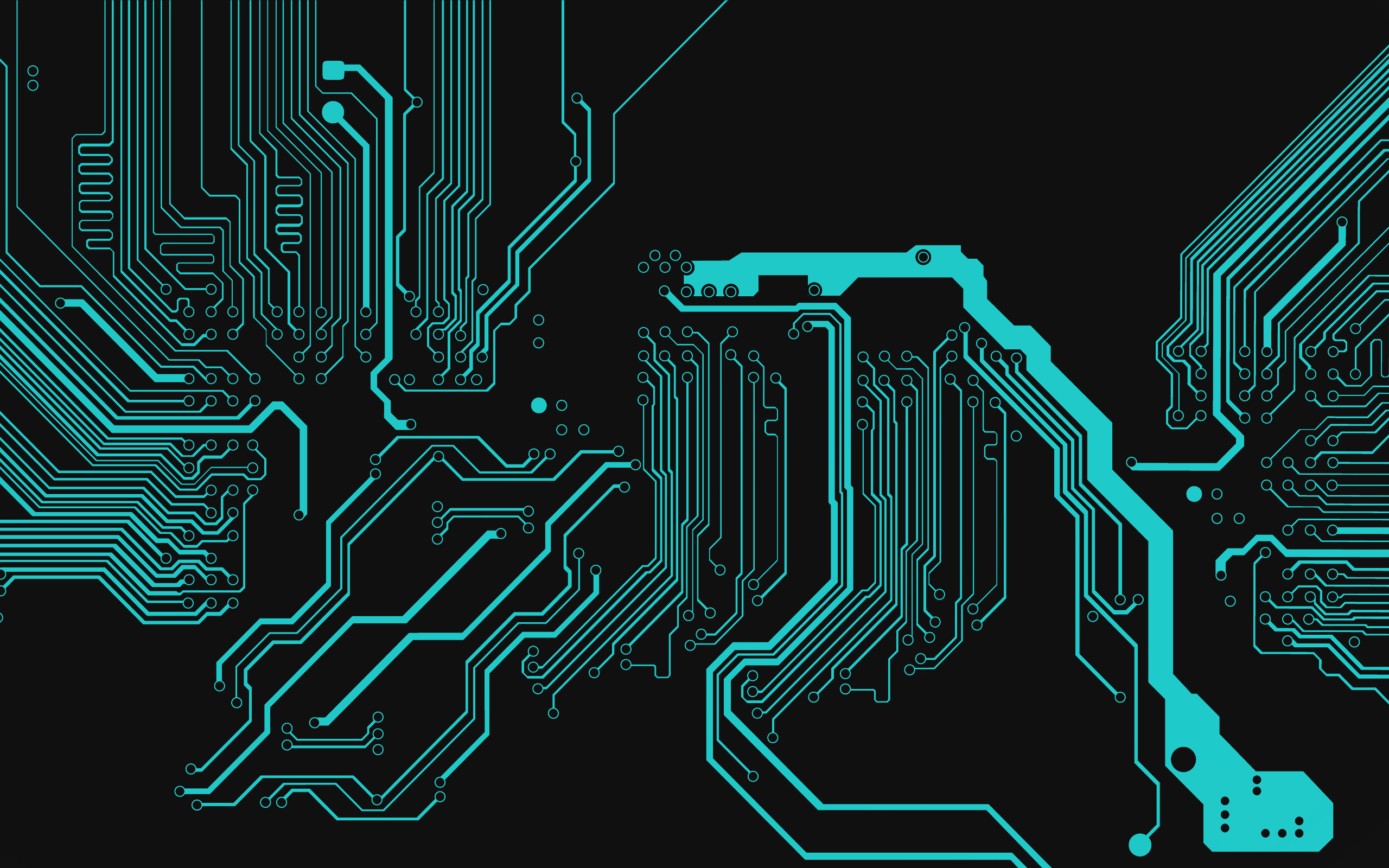 Computer Circuit Wallpaper (68+ Images