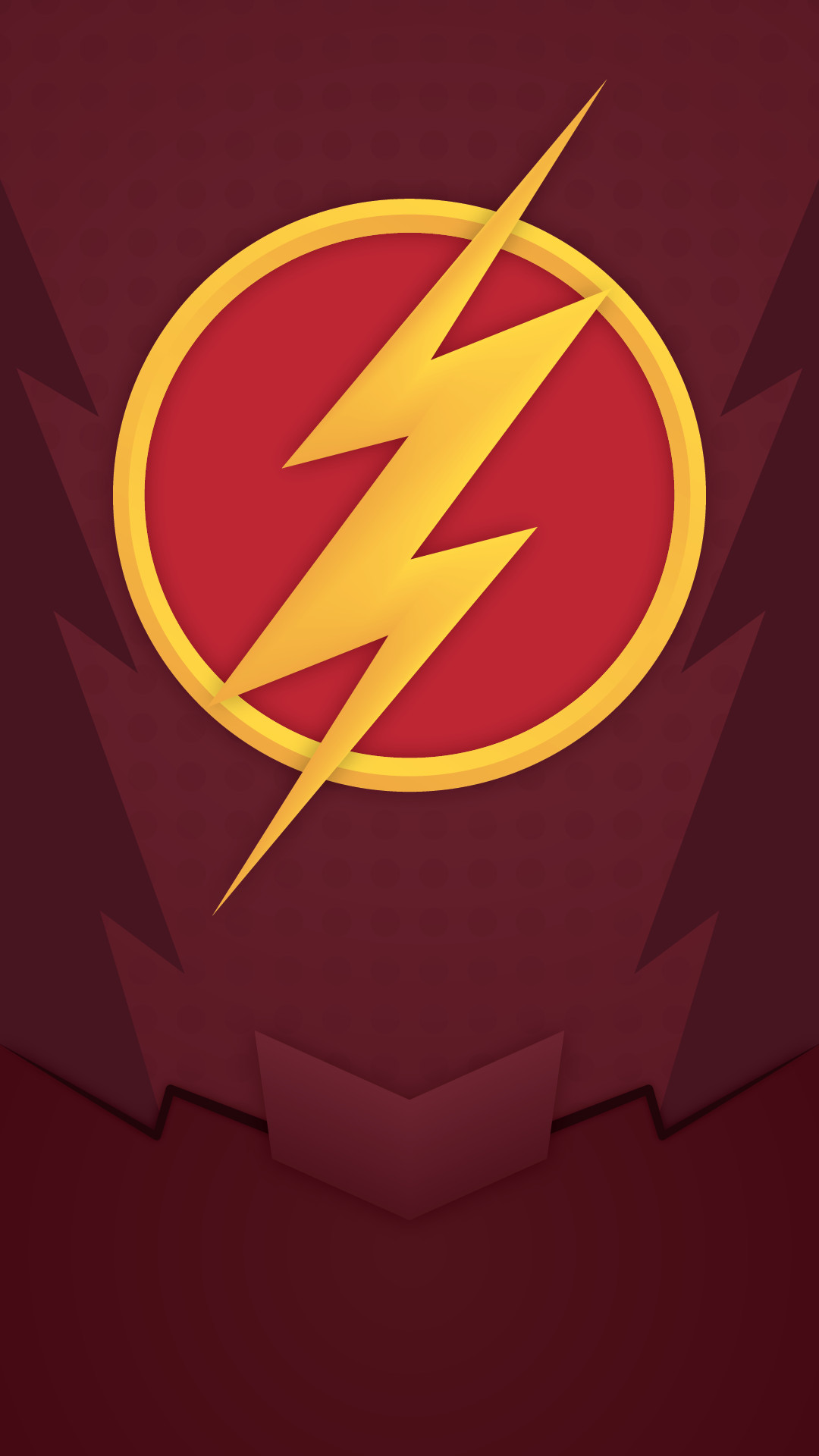 Cw Flash Iphone Wallpaper 79 Images