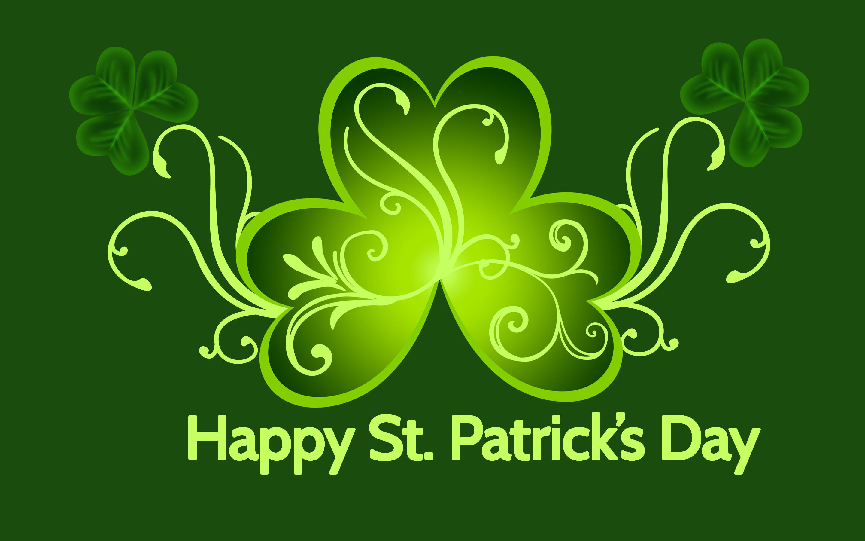 2880x1800 HD Wallpaper | Background ID:681795.  Holiday St. Patrick's Day. 8  Like. Favorite
