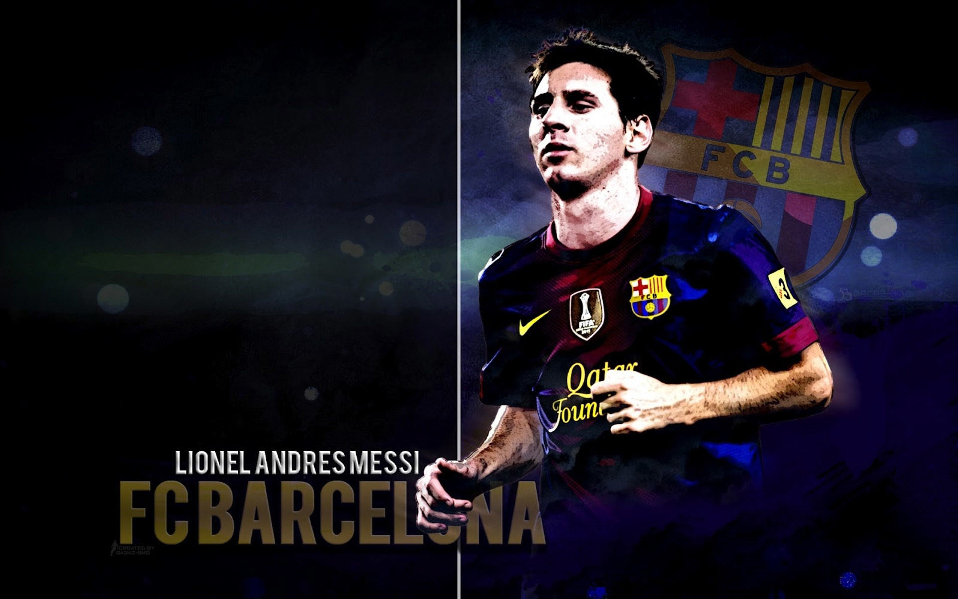 Messi Logo Wallpapers 75 Images