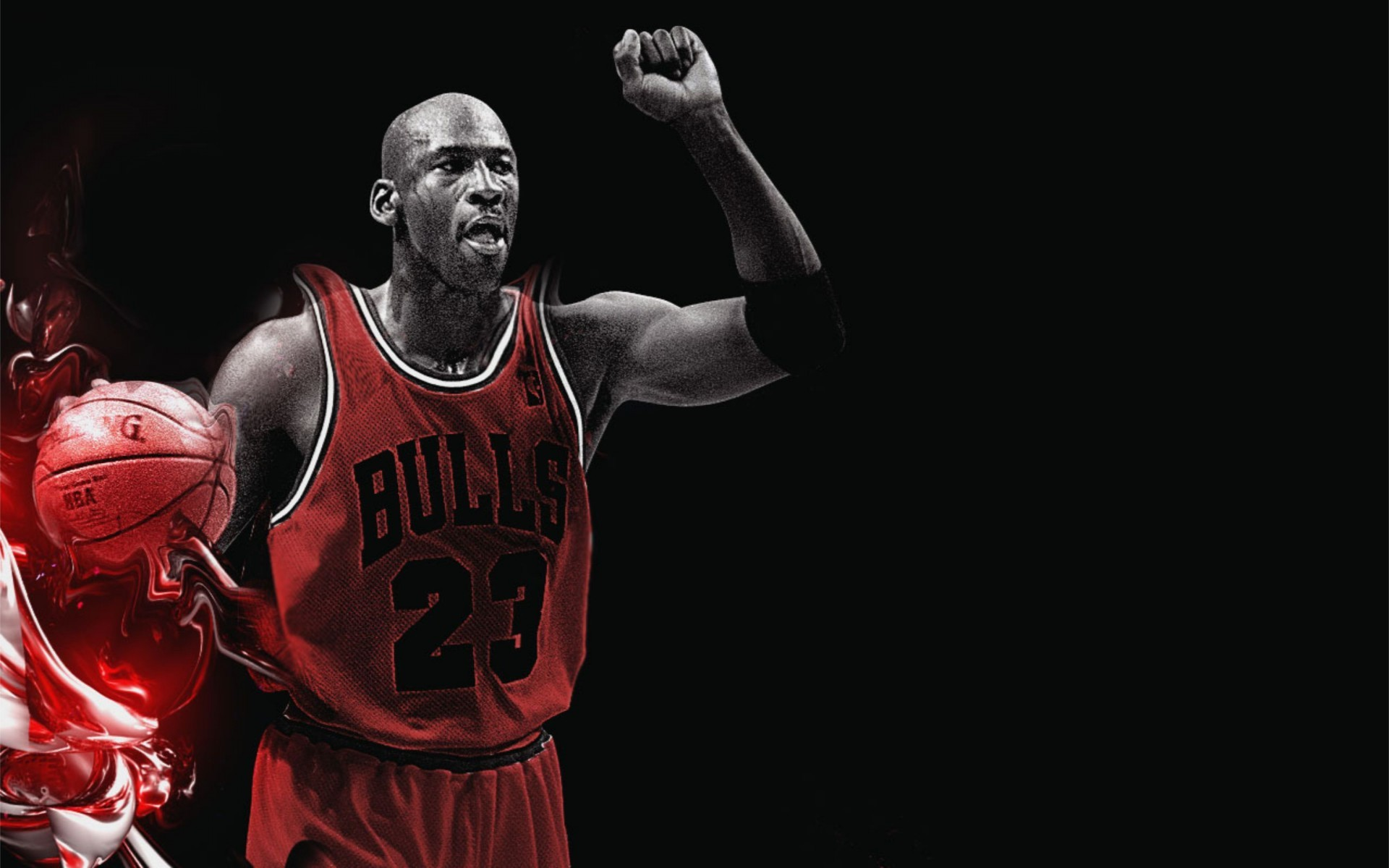 Michael Jordan 50th Wallpaper: Michael Jordan HD Wallpaper (71+ Images