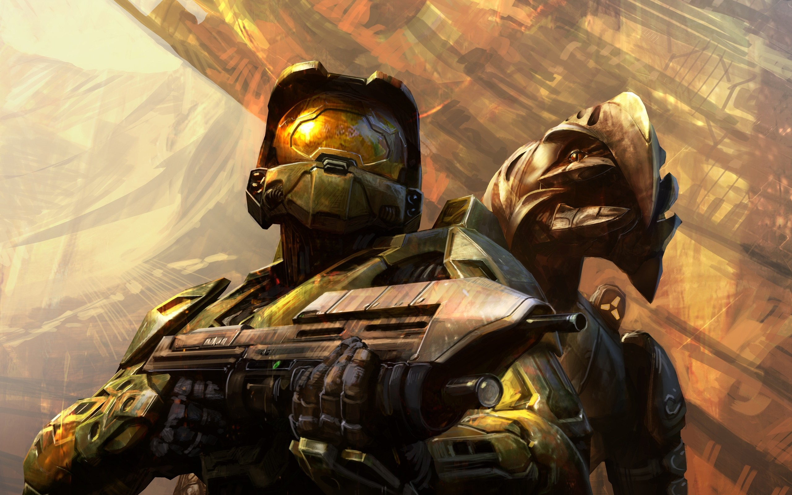 Halo 3 Backgrounds 72 Images