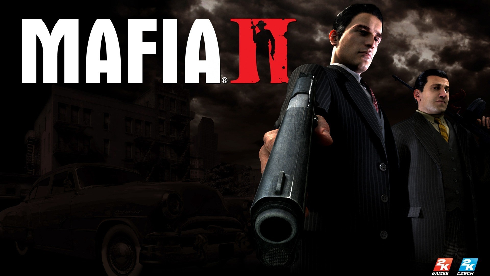 Mafia Wallpaper Full Hd 81 Images