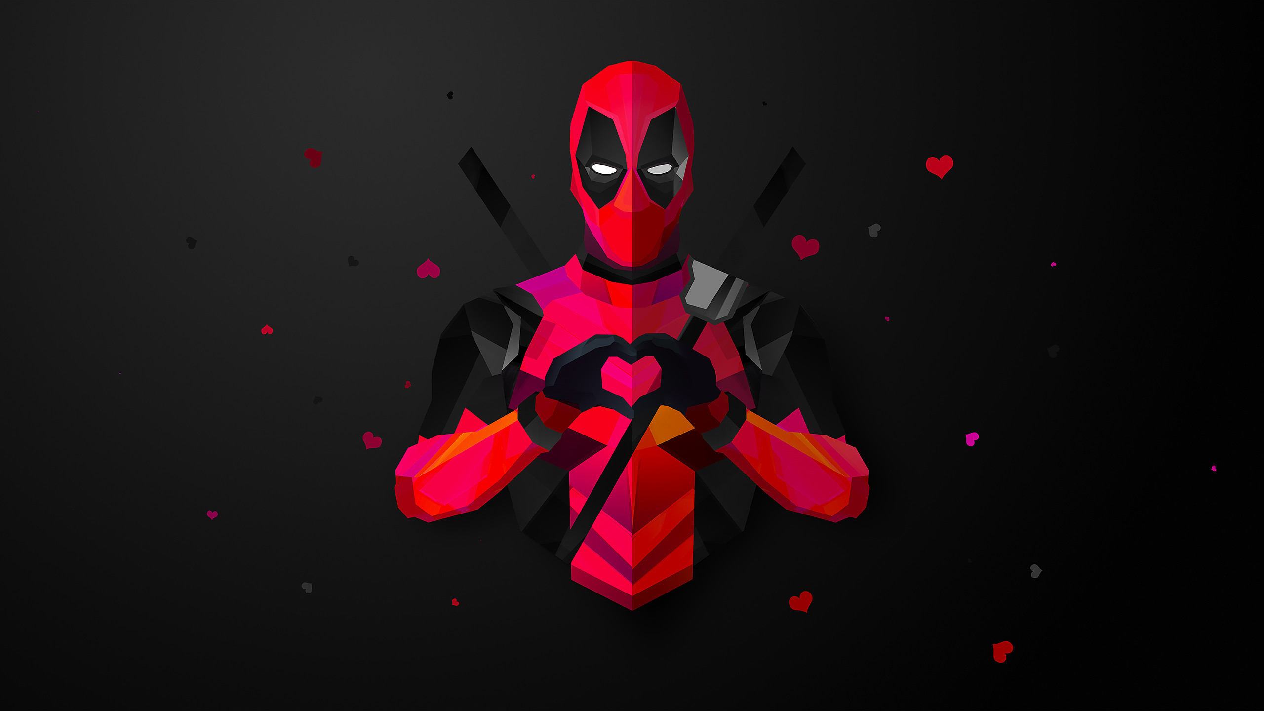 2560x1440 Deadpool Wallpapers 1080p