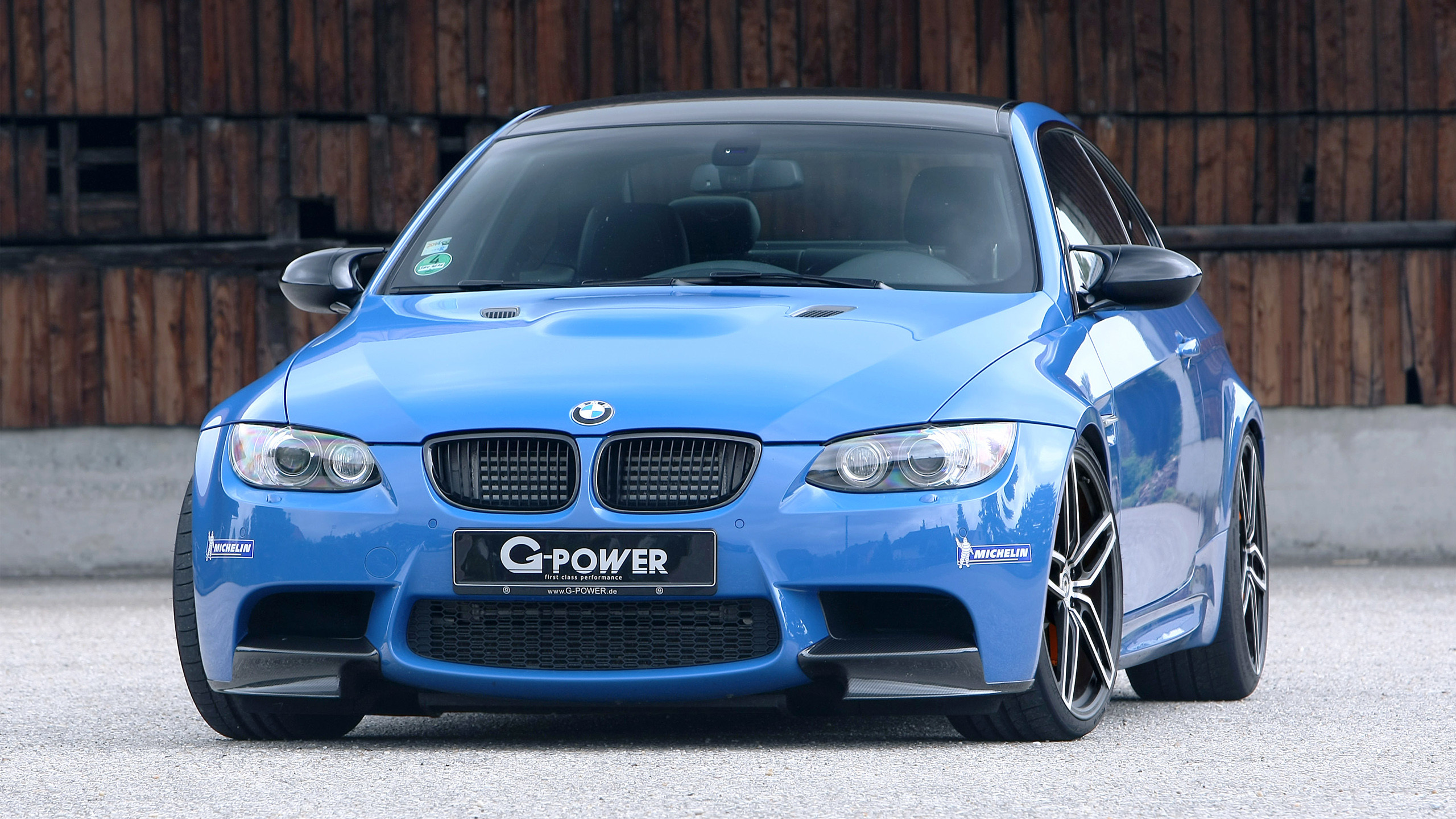 1920x1080 BMW M3 E46 Tuning Front Fire Abstract Car