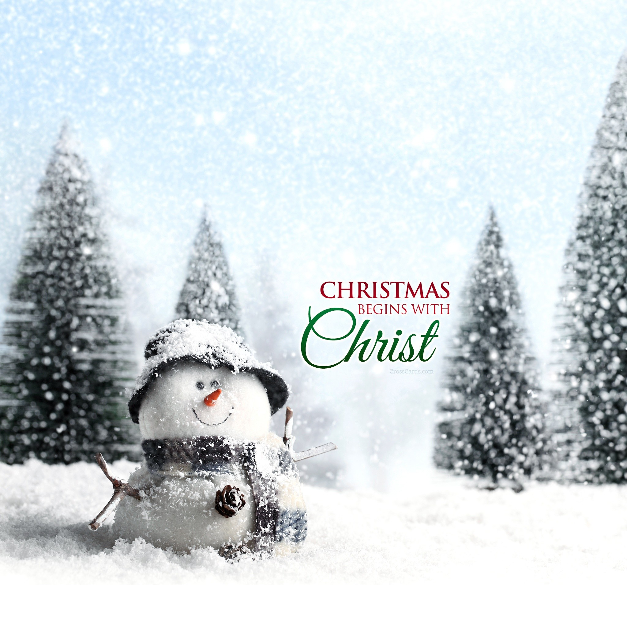 Christian Christmas Wallpaper (54+ Images