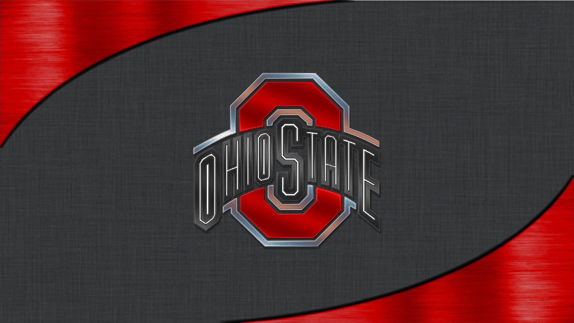 Ohio State Logo Wallpaper: Ohio State Wallpaper 1920x1080 (71+ Images