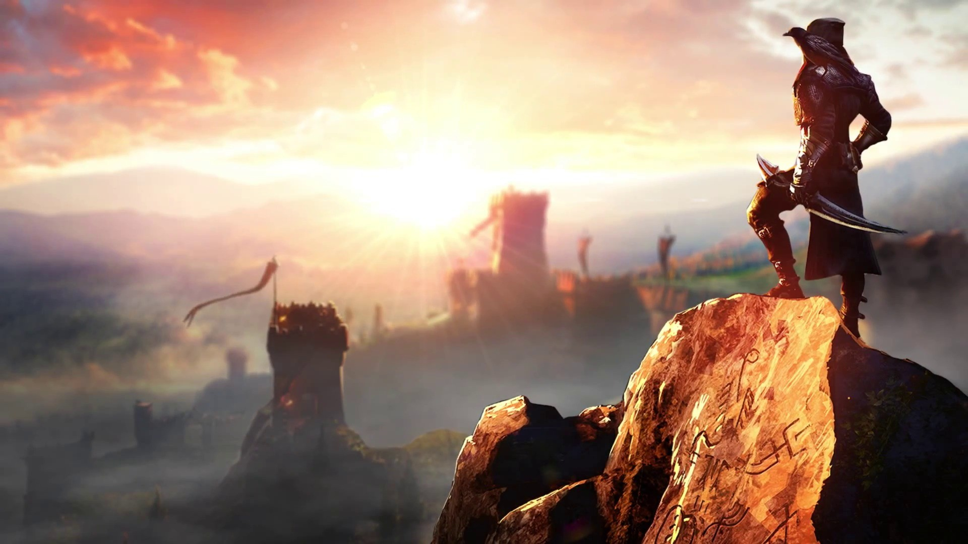 Dragon Age Wallpapers 1920x1080 90 Images
