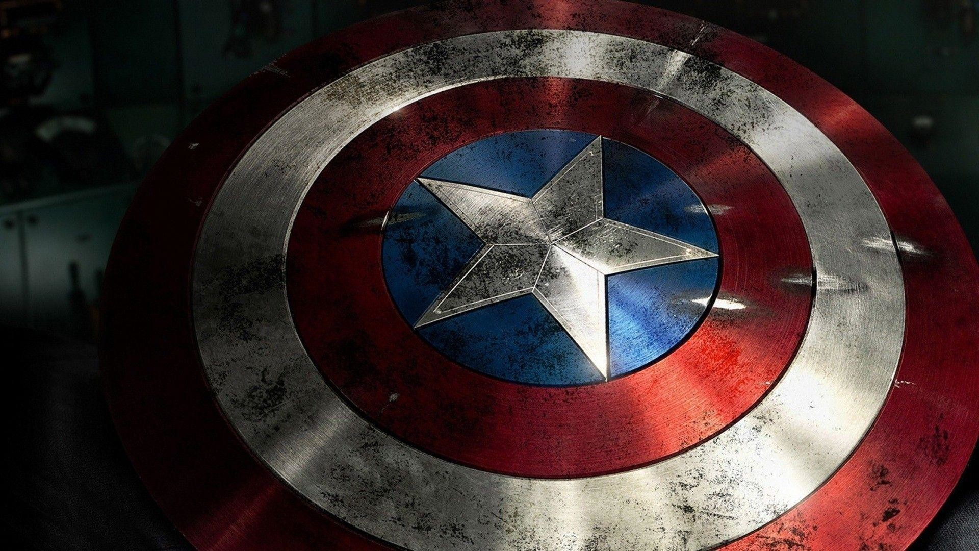 1920x1080 Superhero wallpaper: Vibranium by Ninja-of-Athens on DeviantArt
