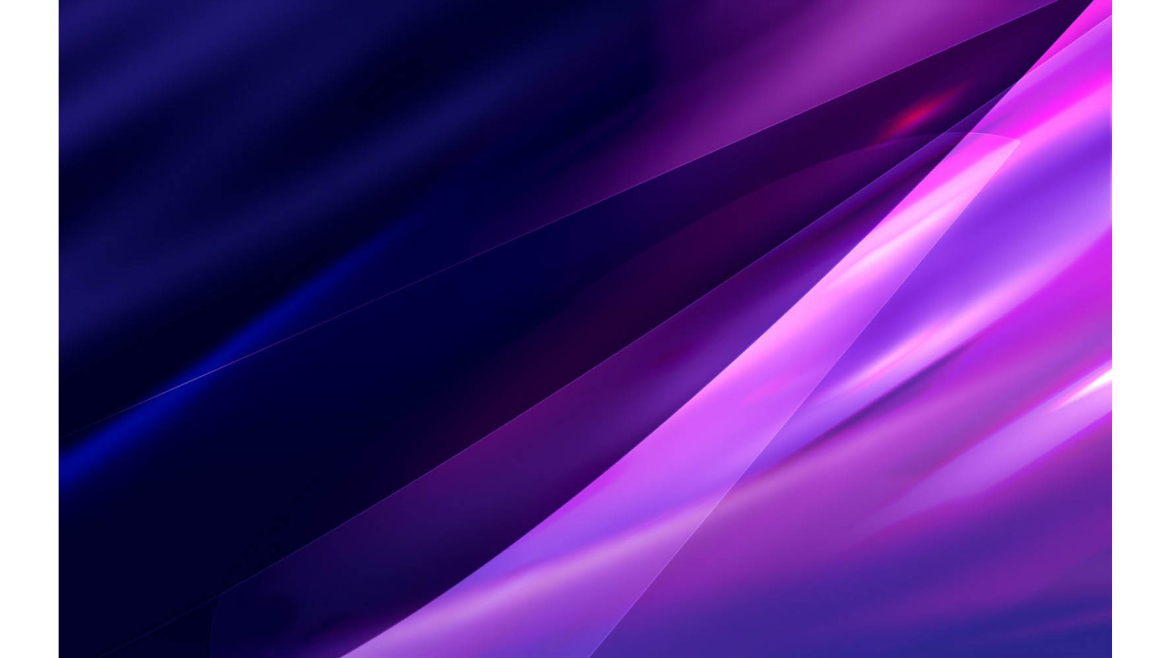 3840x2160 Purple Waves Abstract 4K Wallpaper | Free 4K Wallpaper