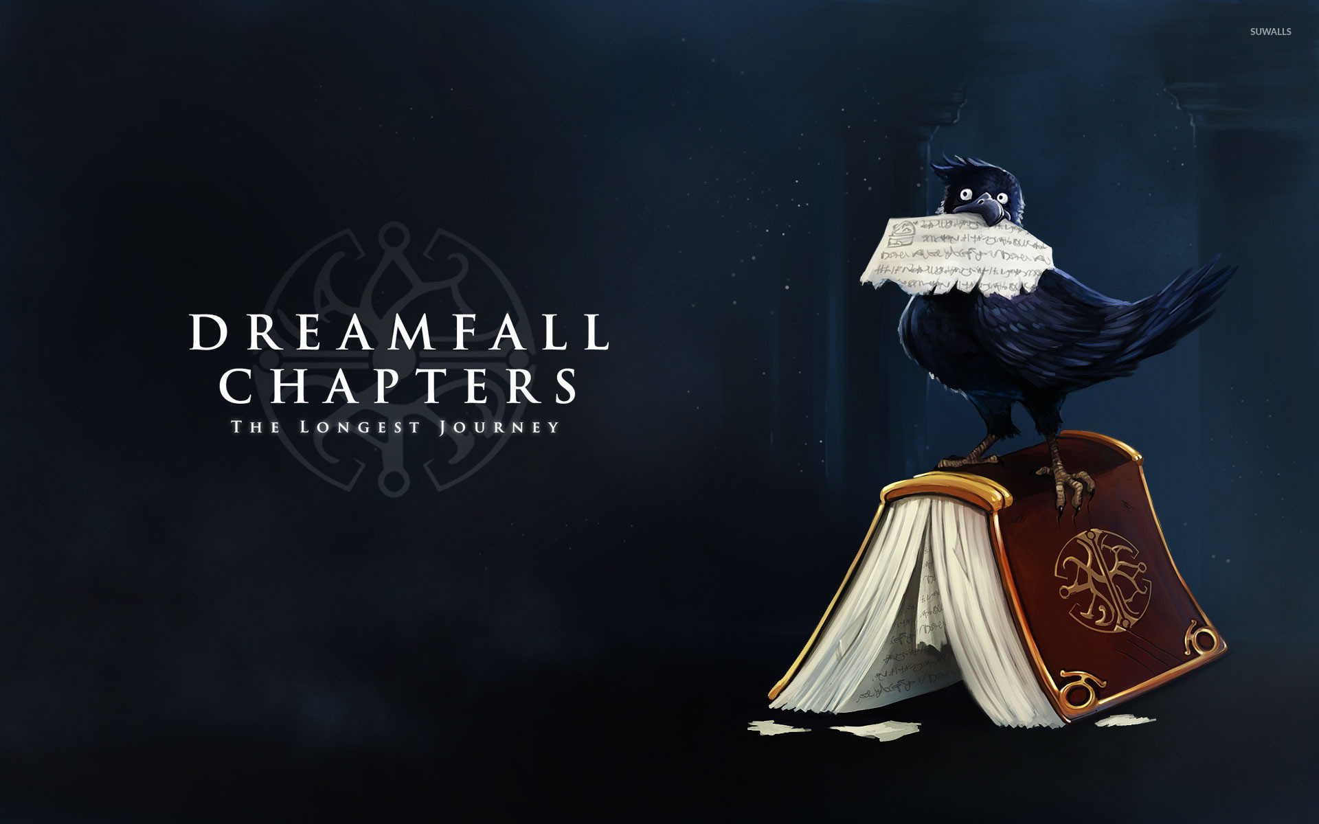 1920x1200  Dreamfall Chapters: The Longest Journey wallpapers photo |  Dreamfall Chapters: The Longest Journey wallpapers HD | Pinterest |  Wallpaper and Hd ...
