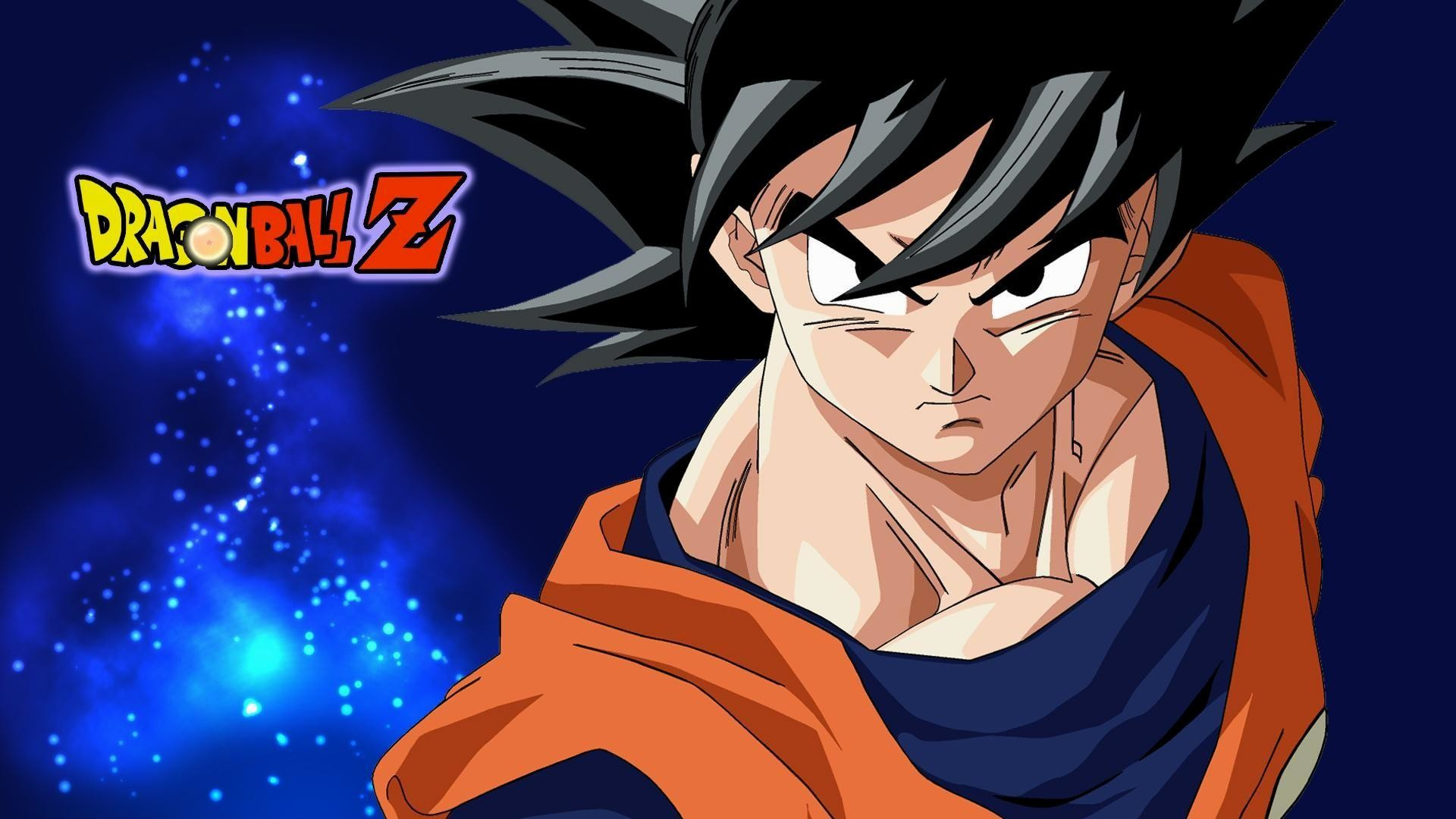 Goku Wallpapers Hd 65 Images