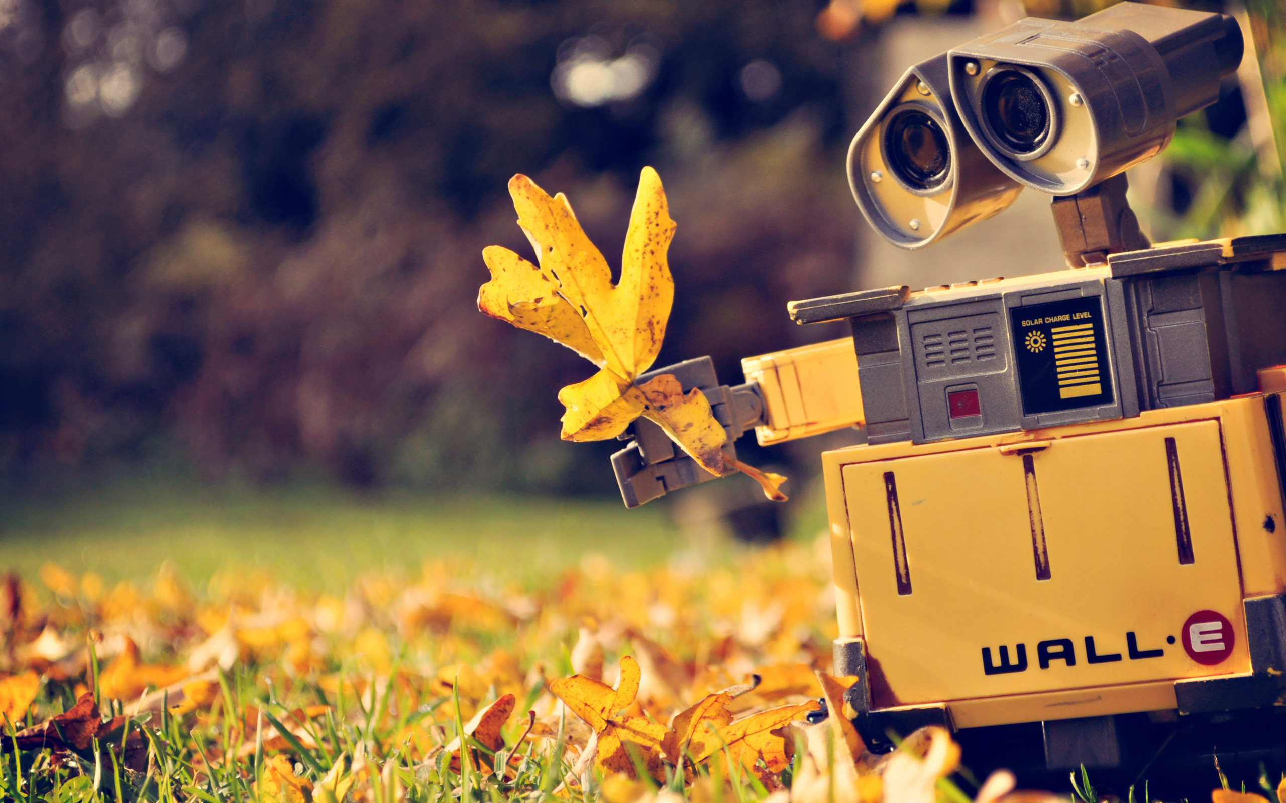 2560x1600 70 Wall·E HD Wallpapers | Backgrounds - Wallpaper Abyss
