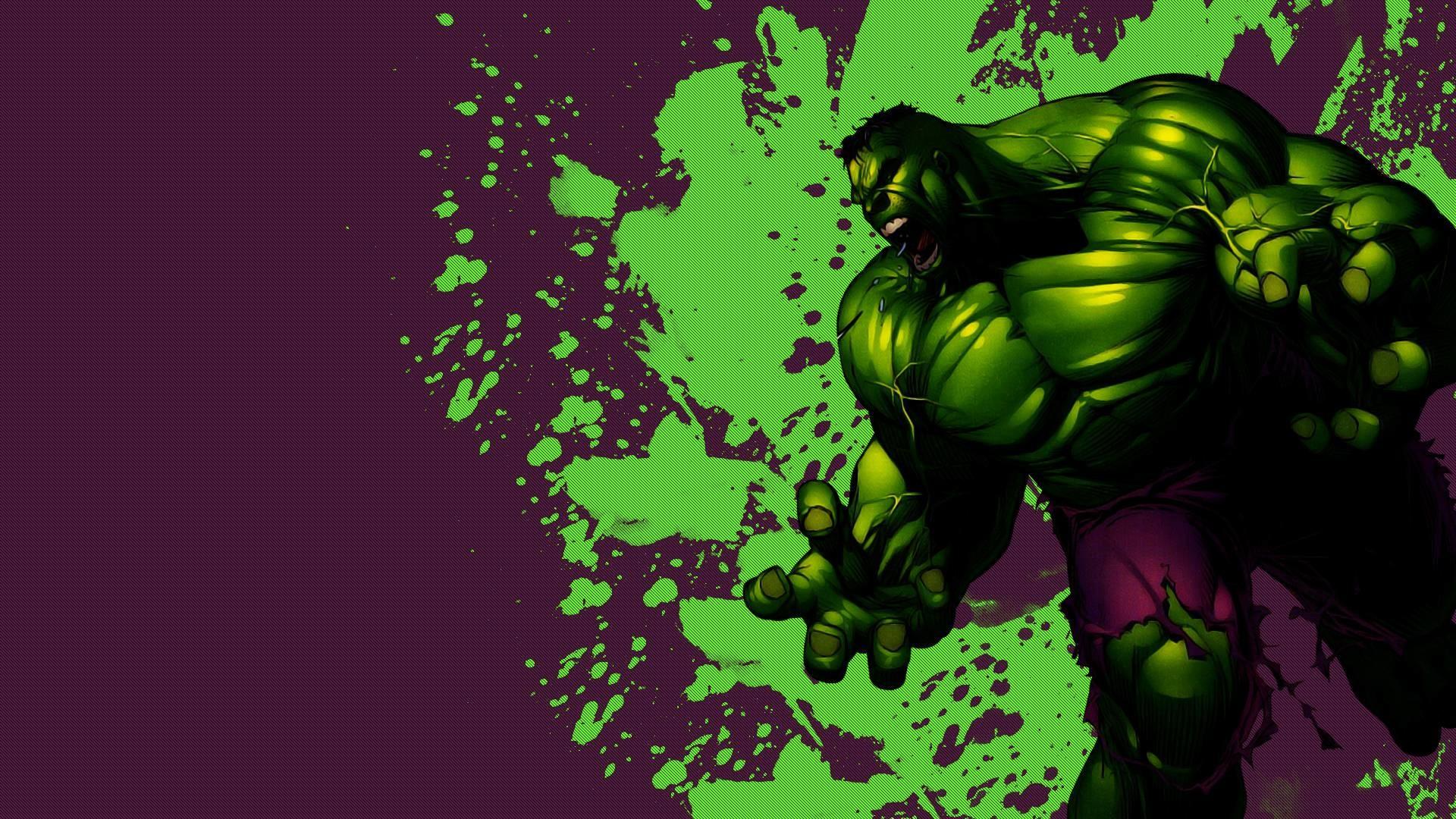 The Hulk Wallpaper 64 Images