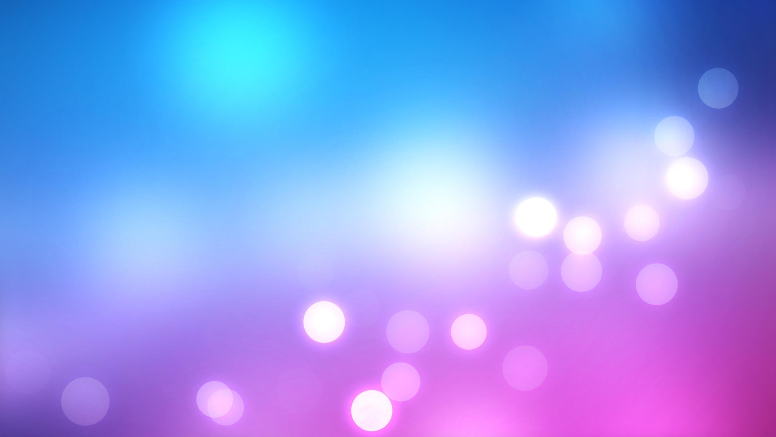 2048x1152 Preview Wallpaper Glitter Lights Spots Dots