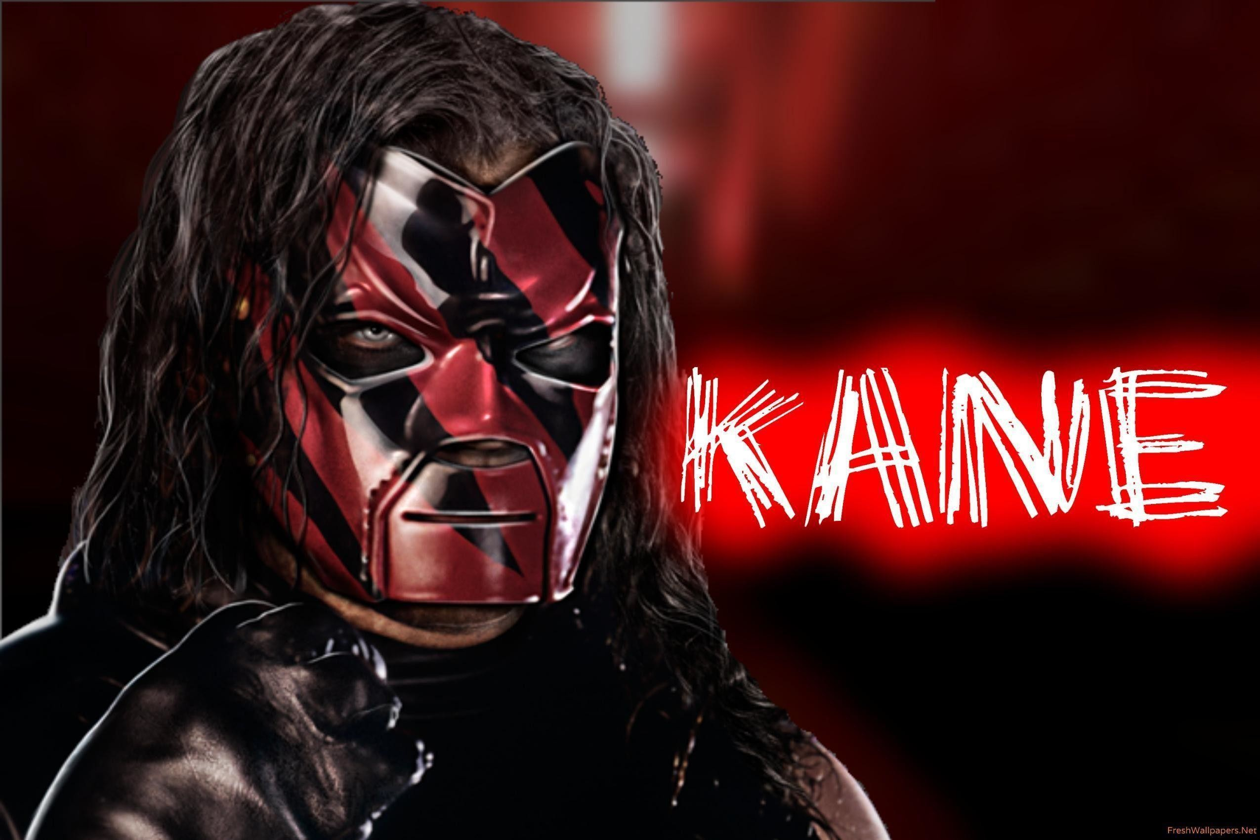 2550x1700 Kane WWE 2015 wallpapers | Freshwallpapers