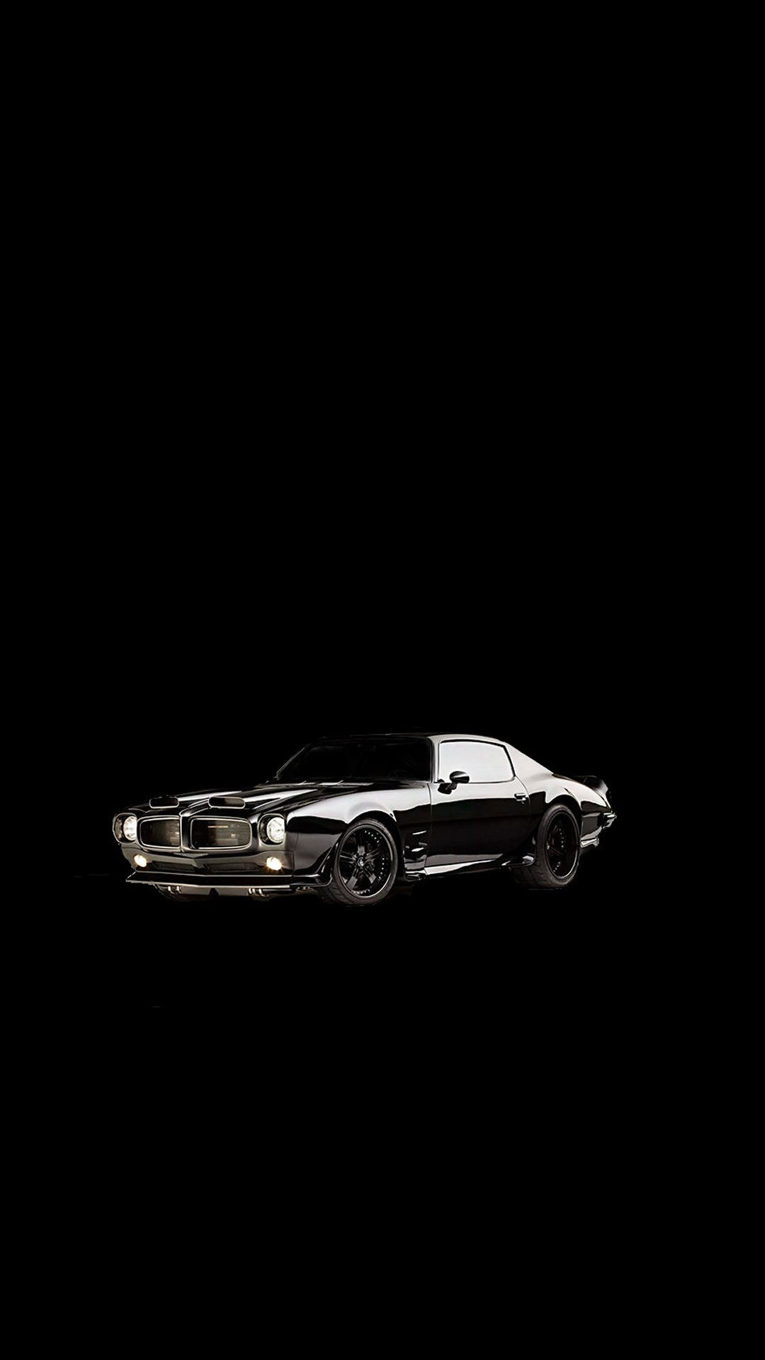 1080x1920 Classic 1970 Pontiac Firebird #iPhone #6 #plus #wallpaper