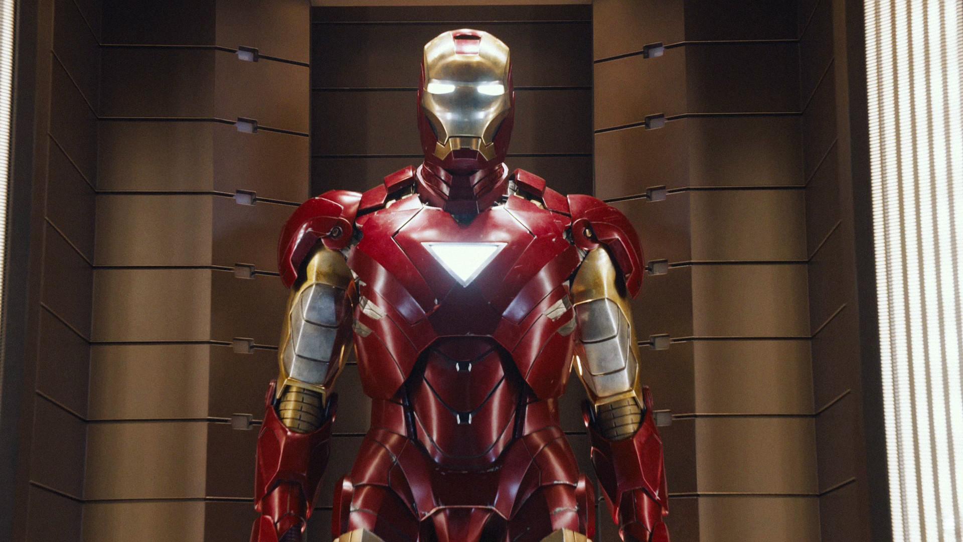 Iron Man Wallpaper 1920x1080 70 Images