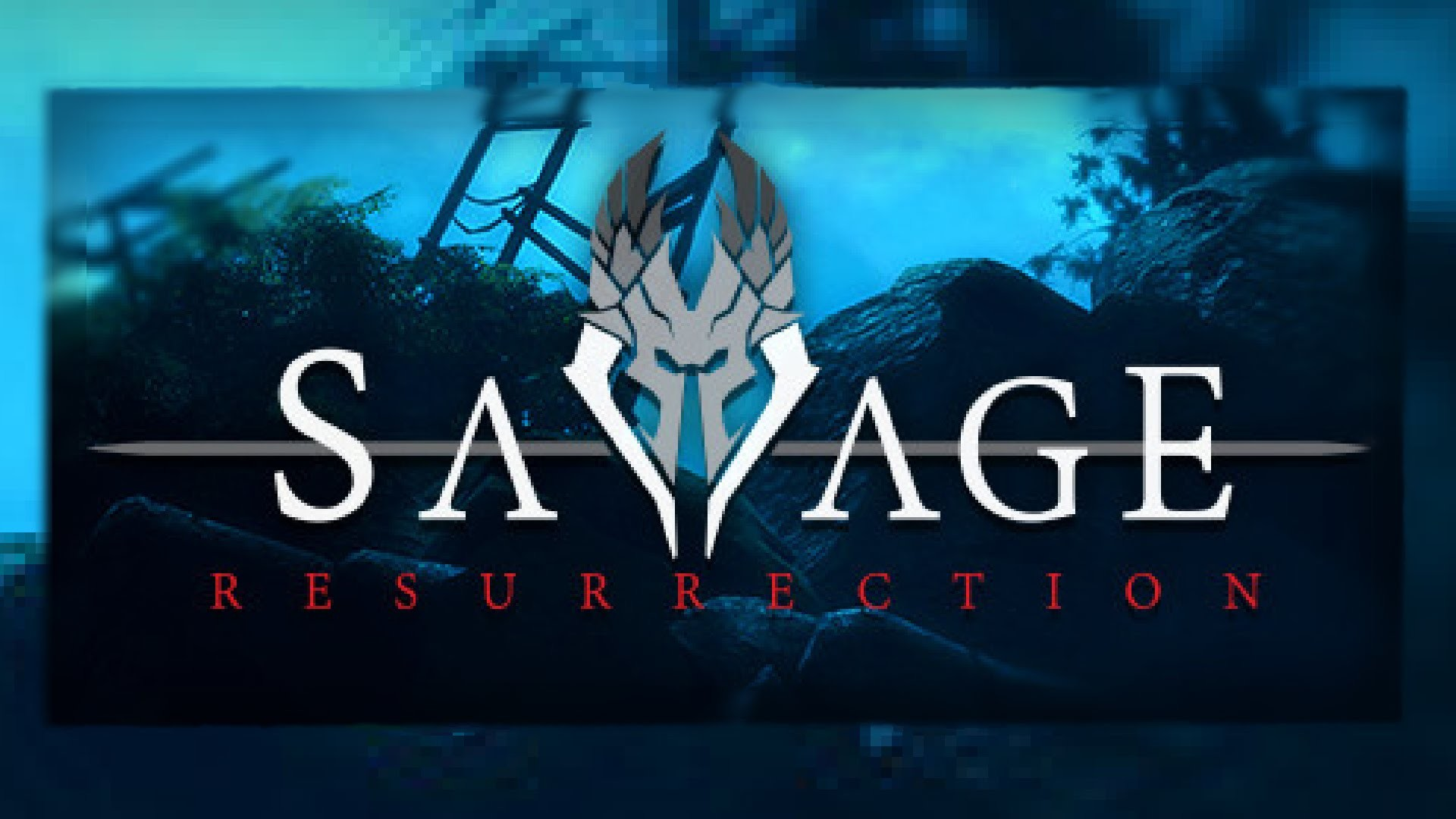 1920x1080 THE BEST GAME I'VE PLAYED IN A WHILE | Savage Resurrection