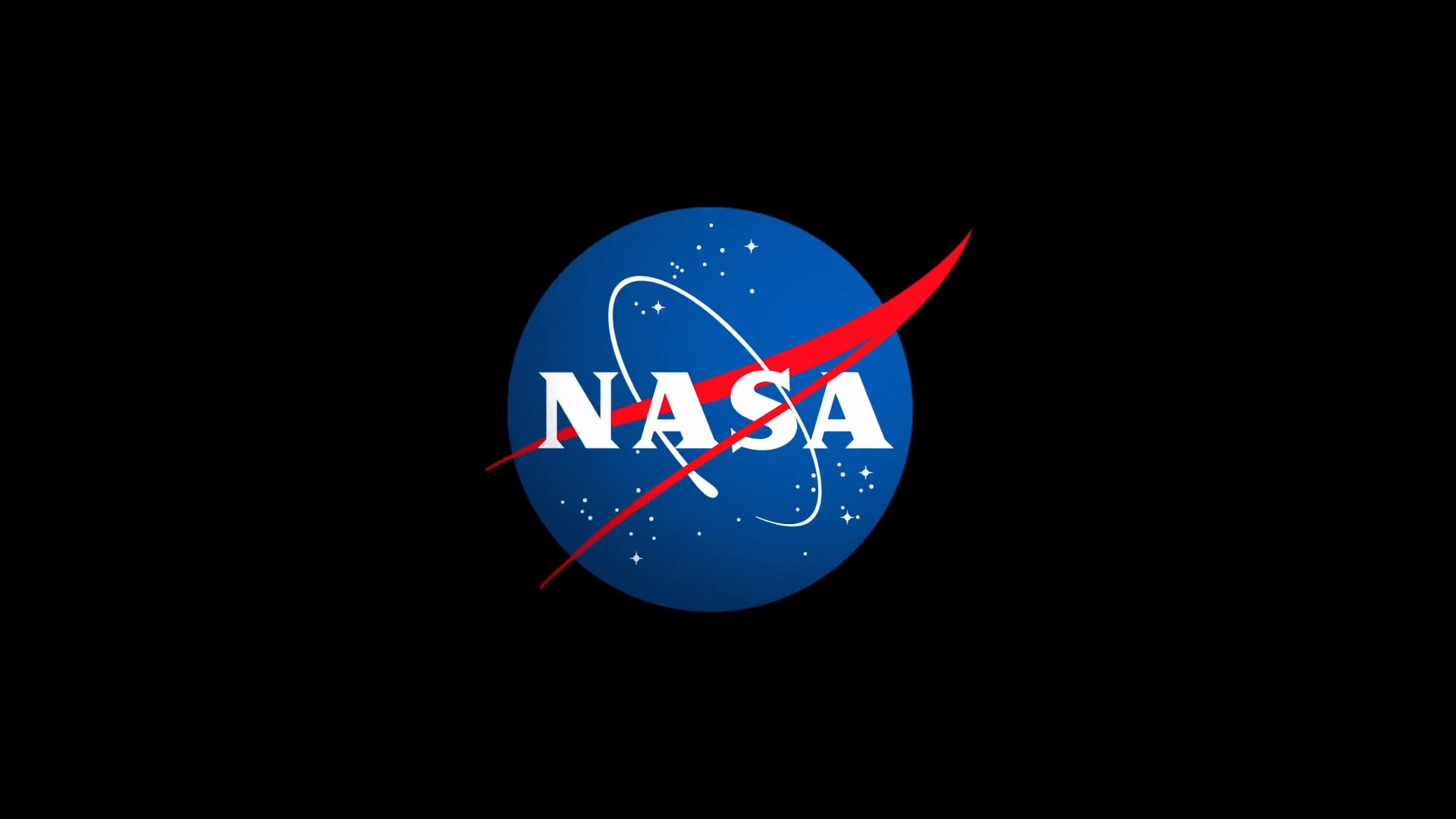 1920x1080 Nasa Meatball Logo, iPhone Wallpaper, Facebook Cover, Twitter .