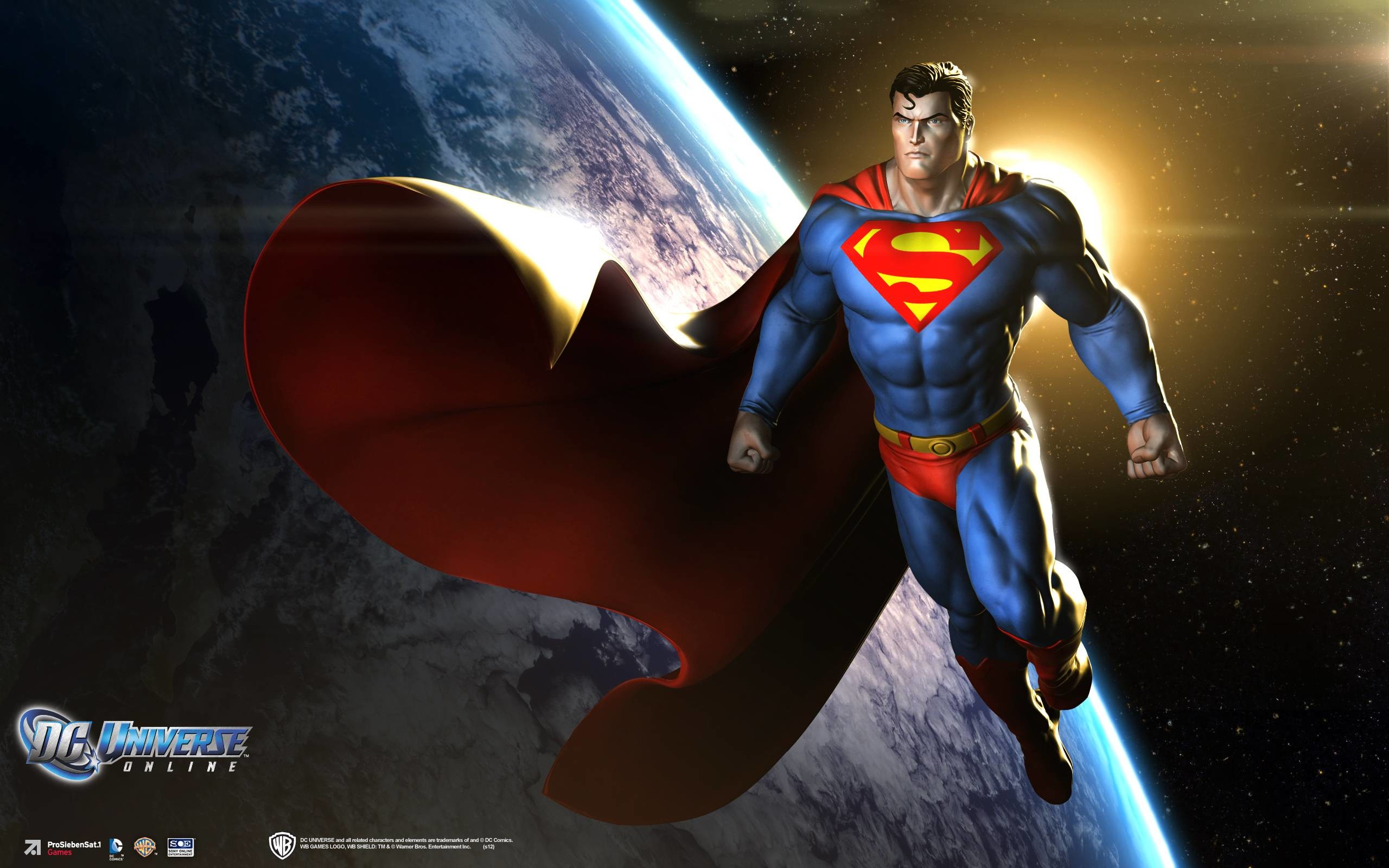 2560x1600 Images For > Superman Pictures Hd