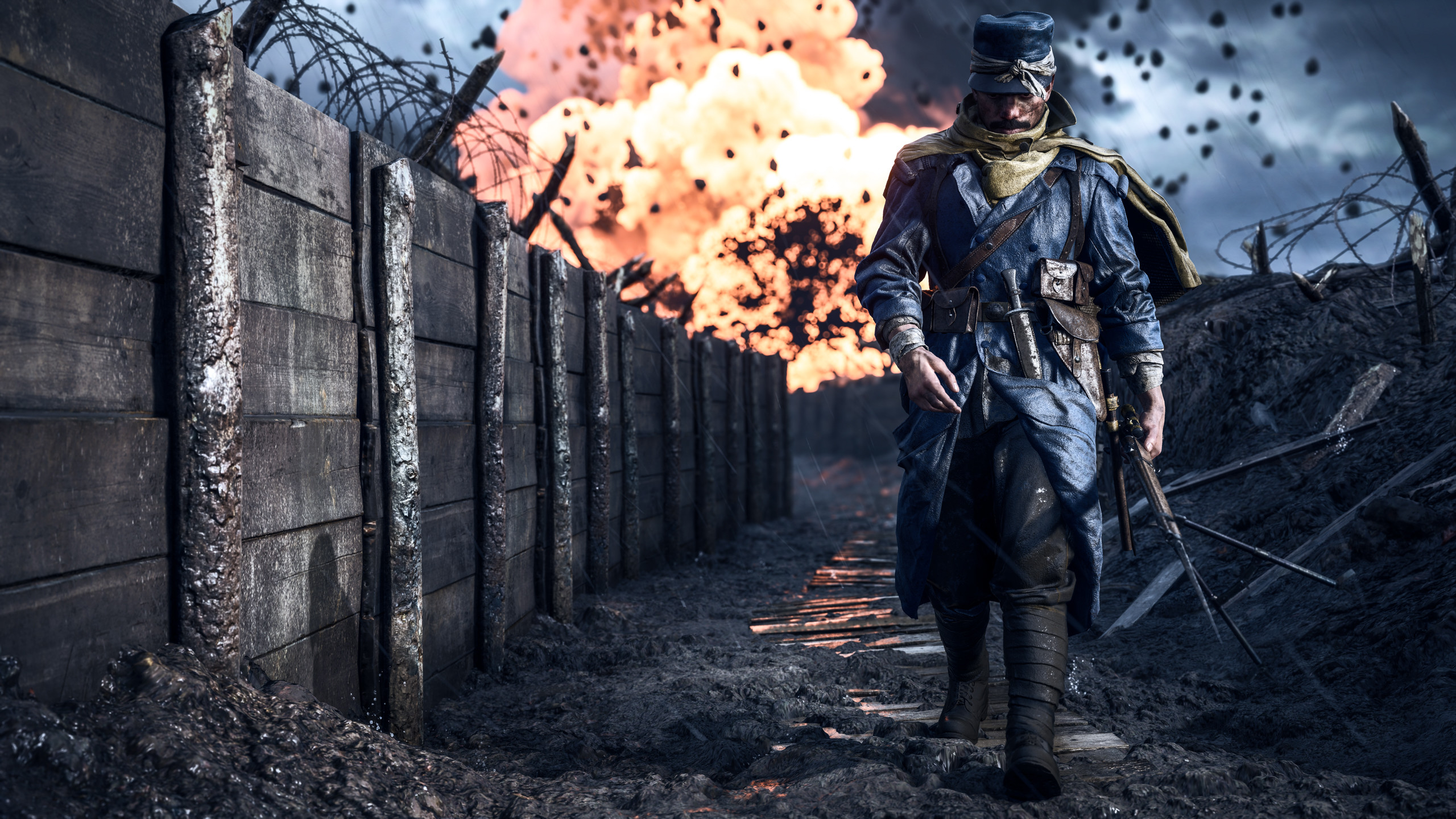 Battlefield 1 Wallpaper (72+ images)