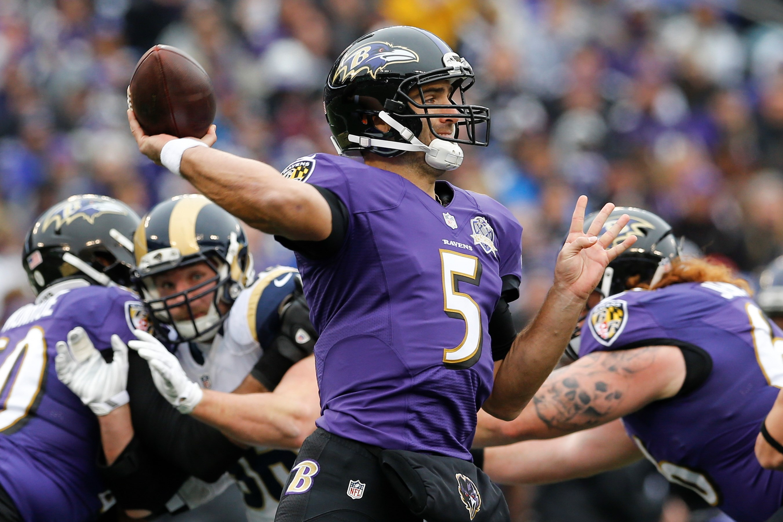 Baltimore Ravens Screensavers and Wallpaper (72+ images)