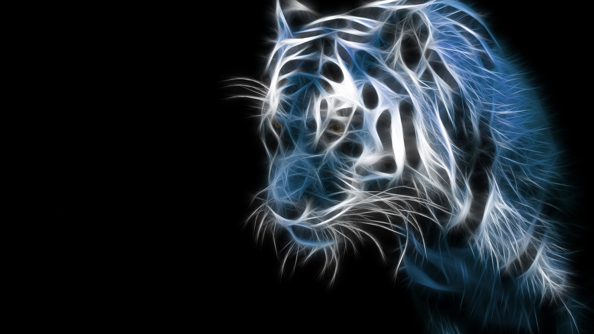 animated tiger wallpaper (56+ images)