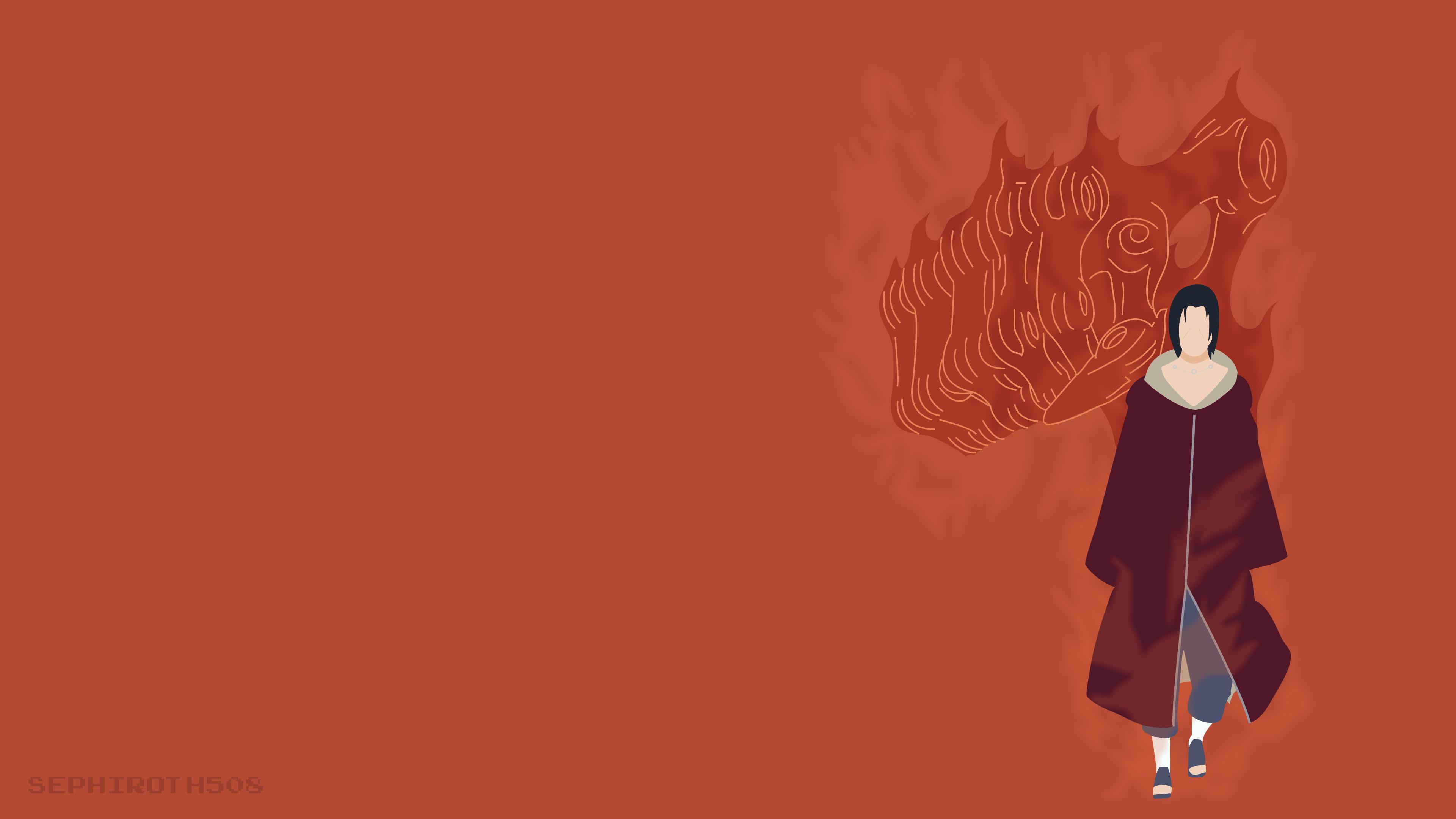 Itachi Susanoo Wallpaper (63+ Images