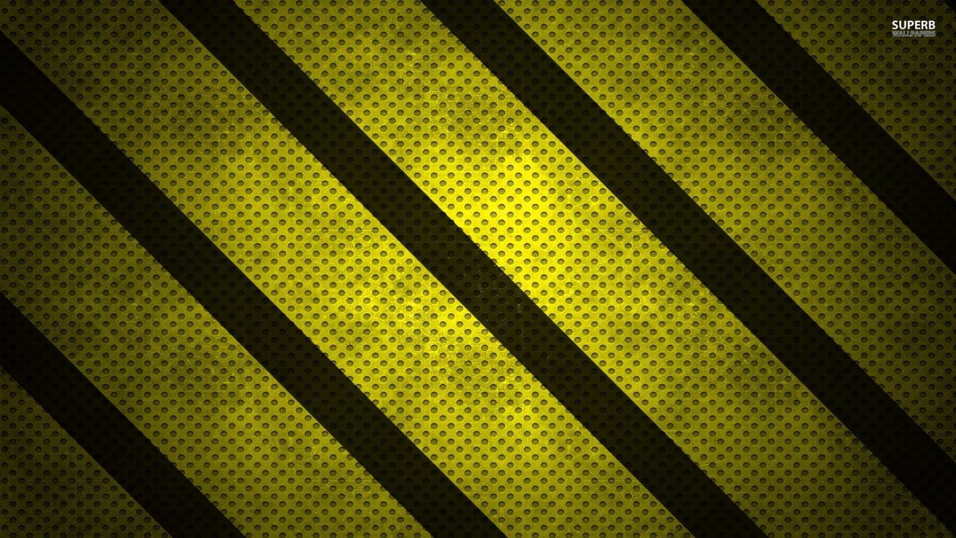 Black And Yellow HD Wallpaper (65+ Images