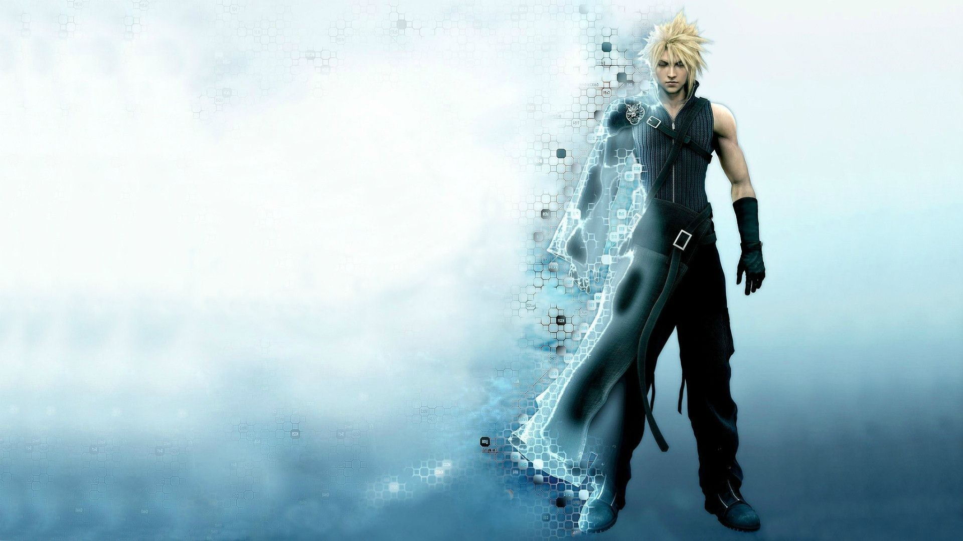 1920x1080 Final Fantasy VII HD Wallpapers