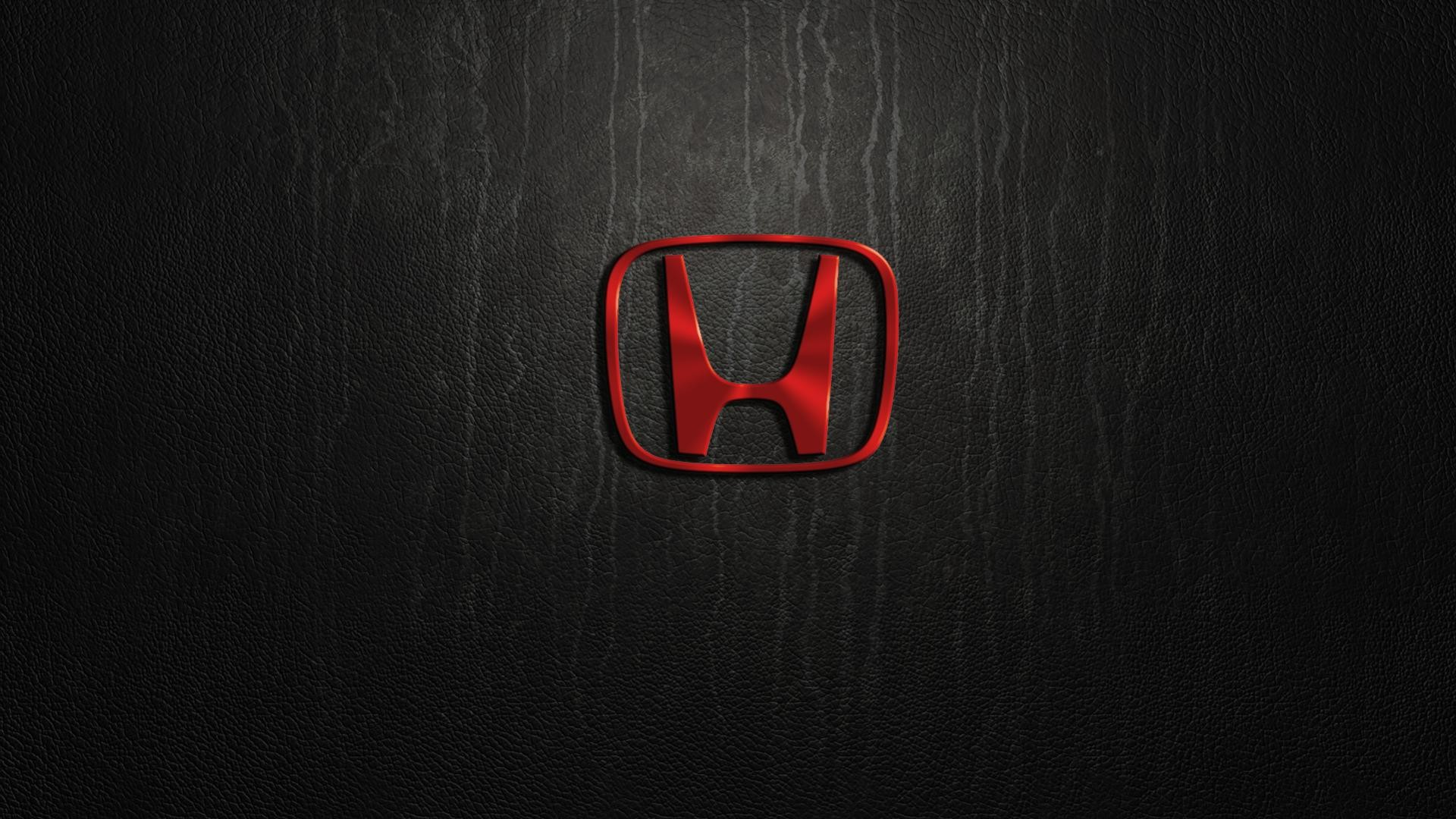 1920x1080 Honda Wallpaper Logo Cars Wallpapers HD